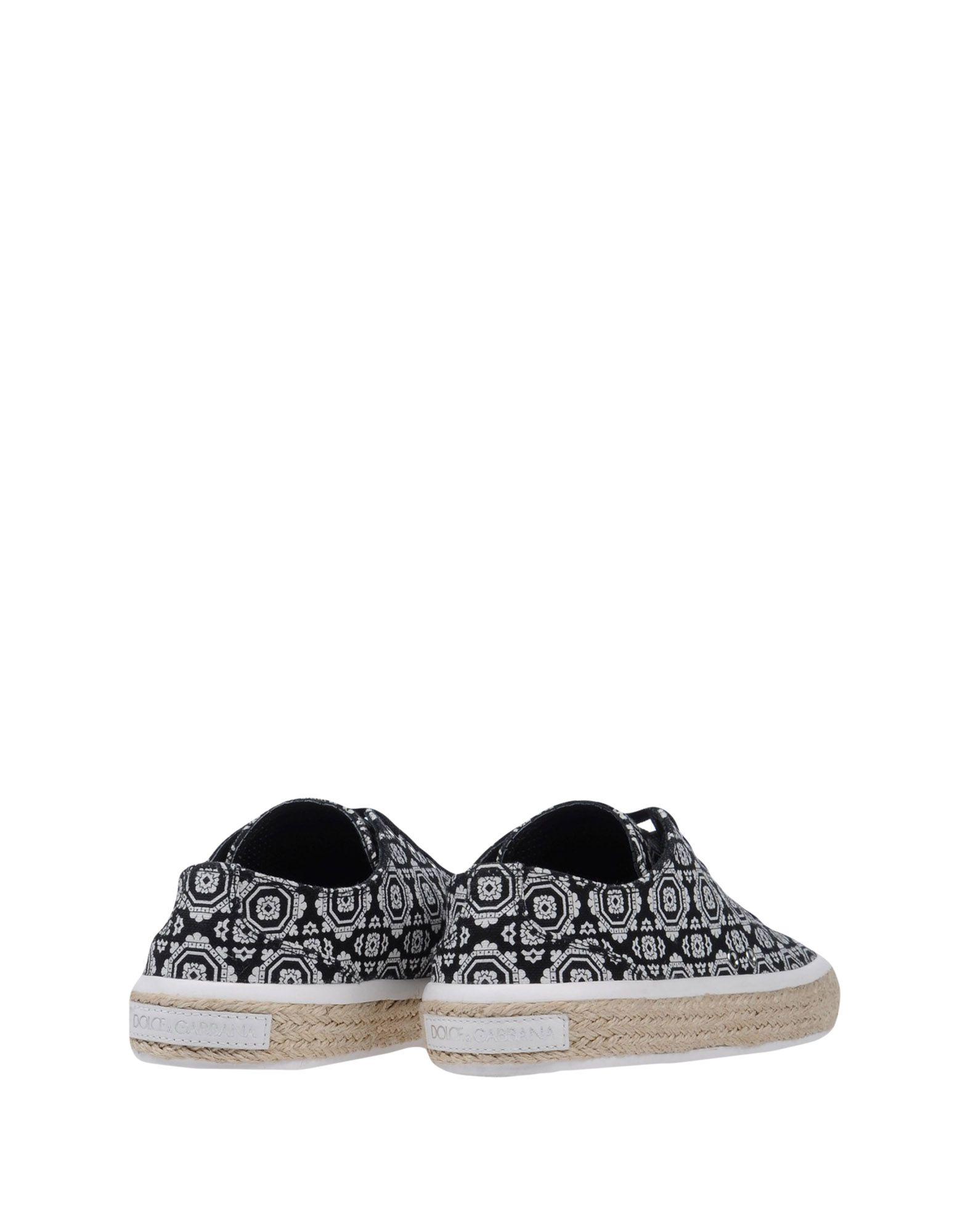 Dolce beliebte & Gabbana Sneakers Herren  11143912PF Gute Qualität beliebte Dolce Schuhe 0164b1