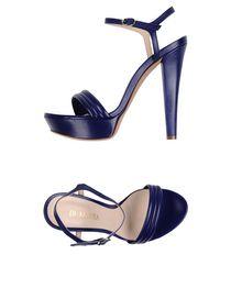 D MARRA - Sandals