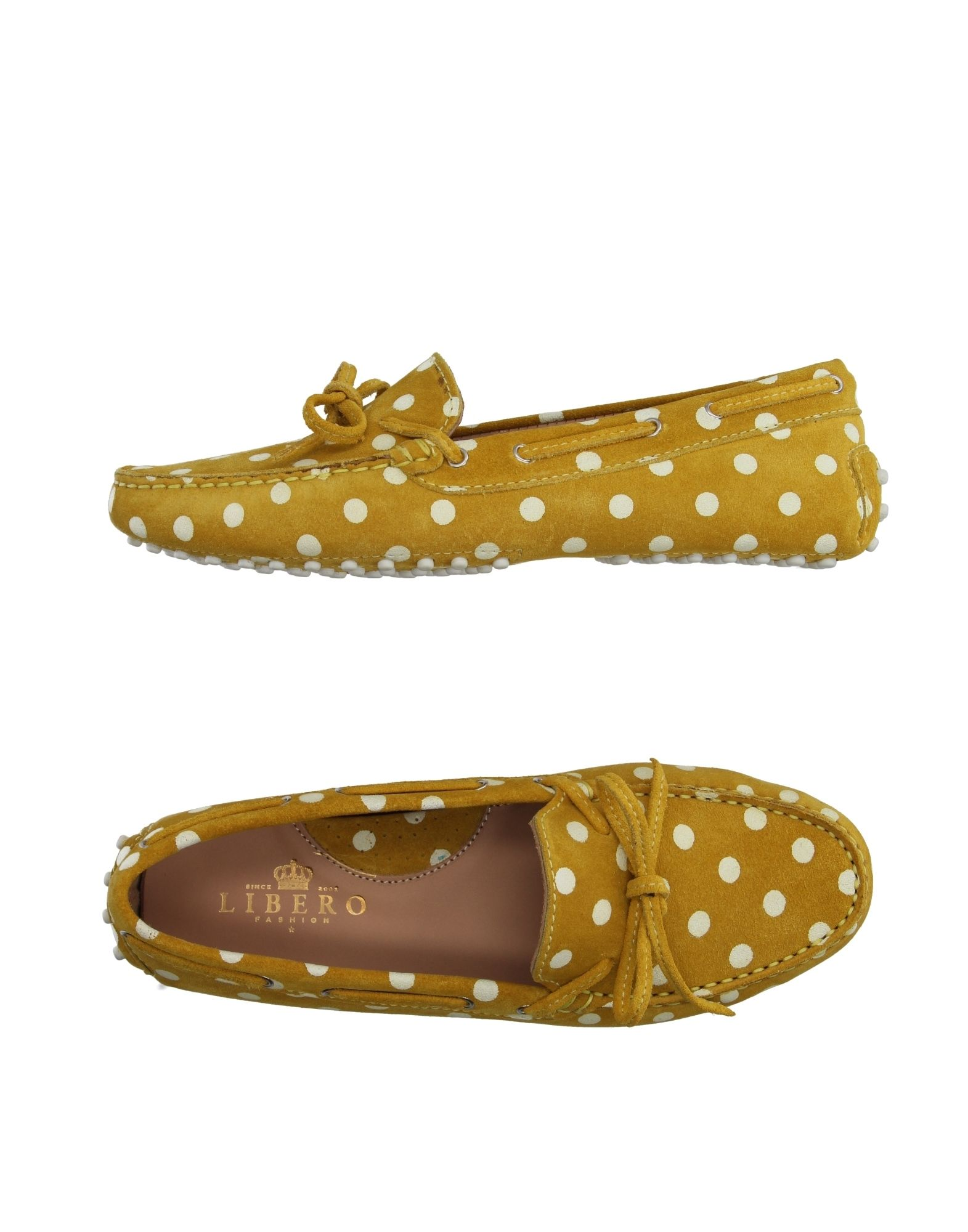 Libero Loafers - Australia Women Libero Loafers online on  Australia - - 11143927UK 47d8ef