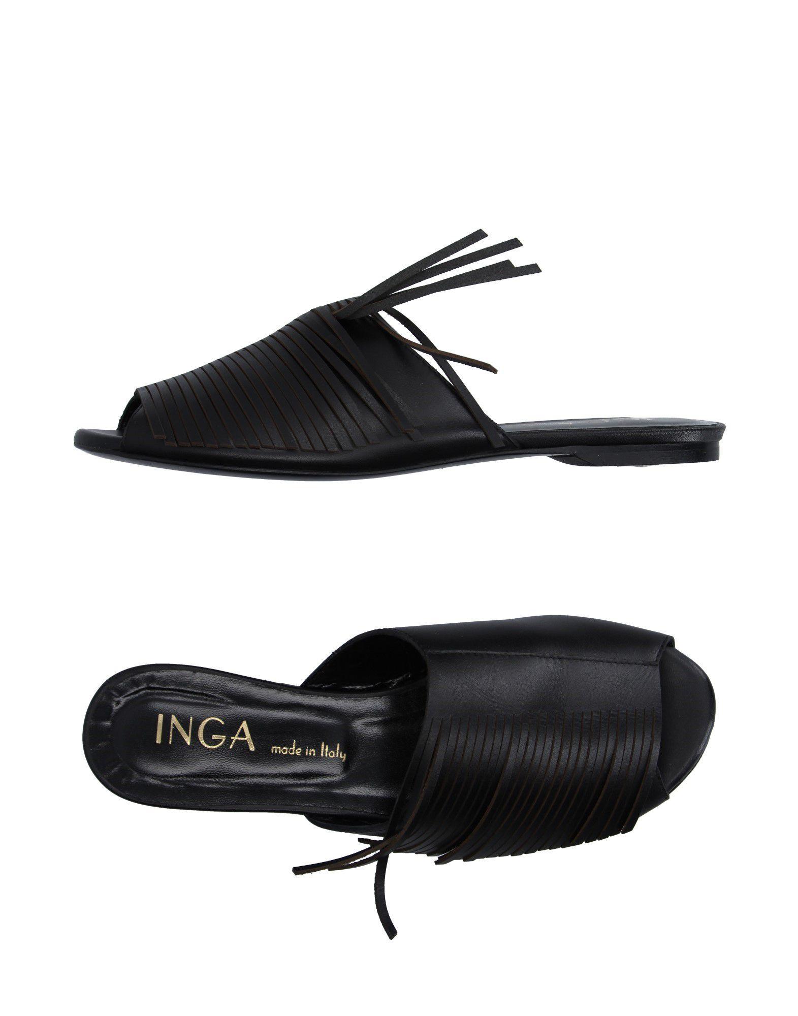 Stilvolle Damen billige Schuhe Inga Sandalen Damen Stilvolle  11143957GI fd0bd1