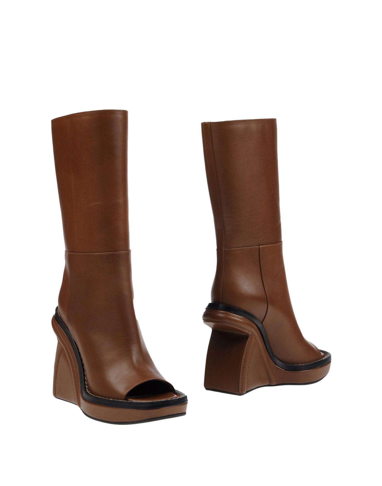 Marni Stiefelette Damen gut  11143974OFGünstige gut Damen aussehende Schuhe d6657c
