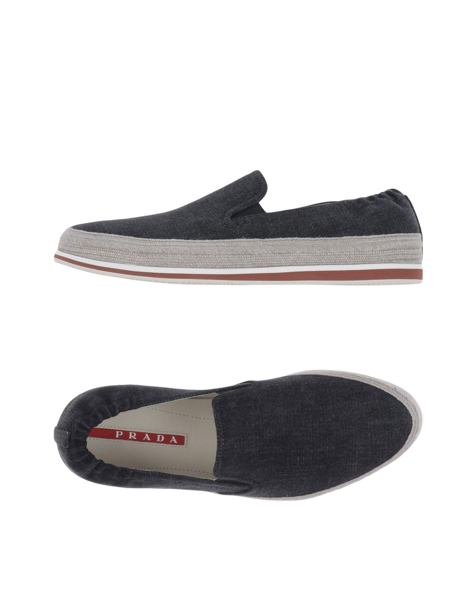 Sneakers Prada Sport Uomo - - - 11144085RR f8f19d