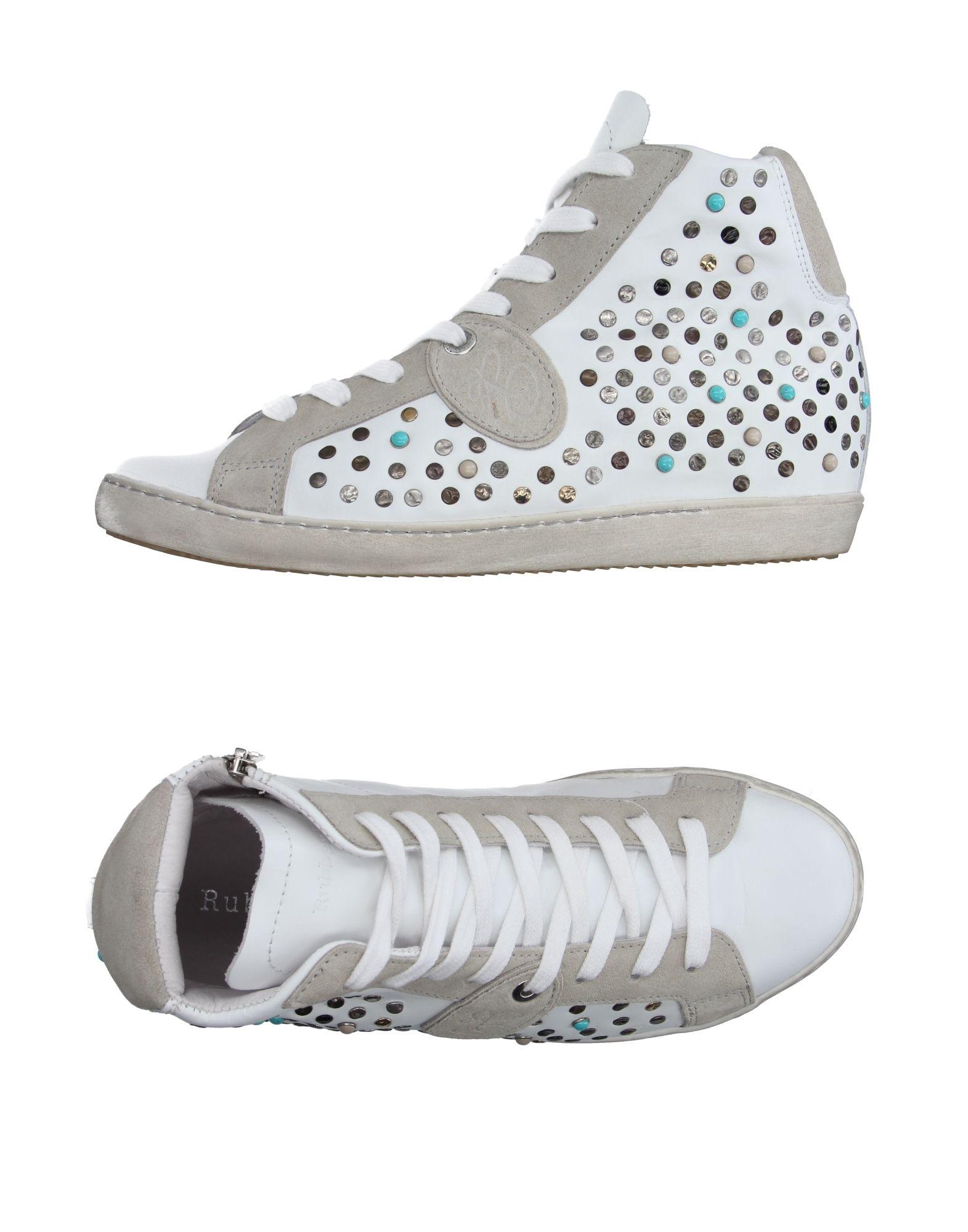 Rubber Dan Sneakers Damen  11144186TN Gute Qualität beliebte Schuhe