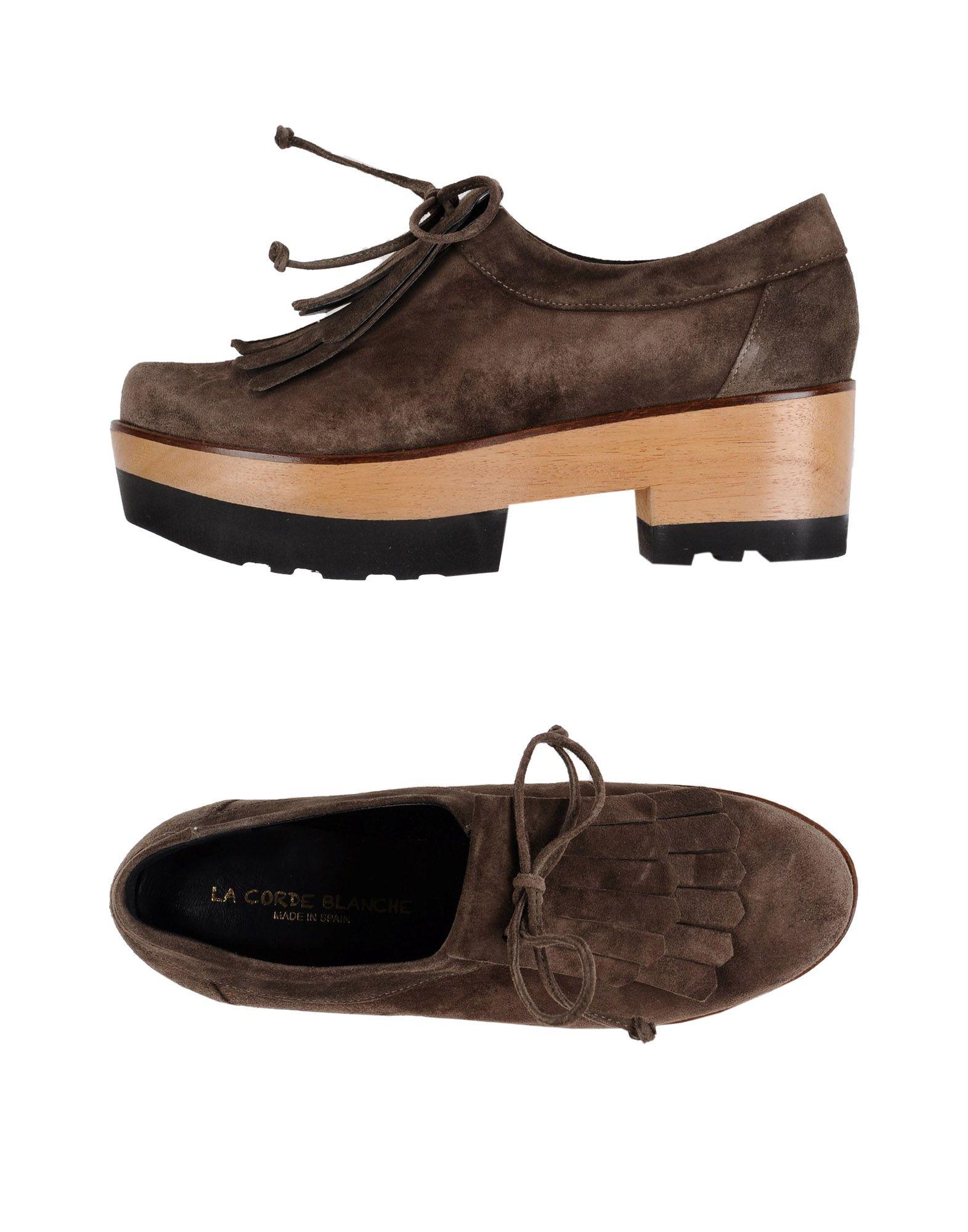 La Corde Blanche Mokassins Damen Schuhe 11144195SH Gute Qualität beliebte  Schuhe 7f2dd4 05136175ab