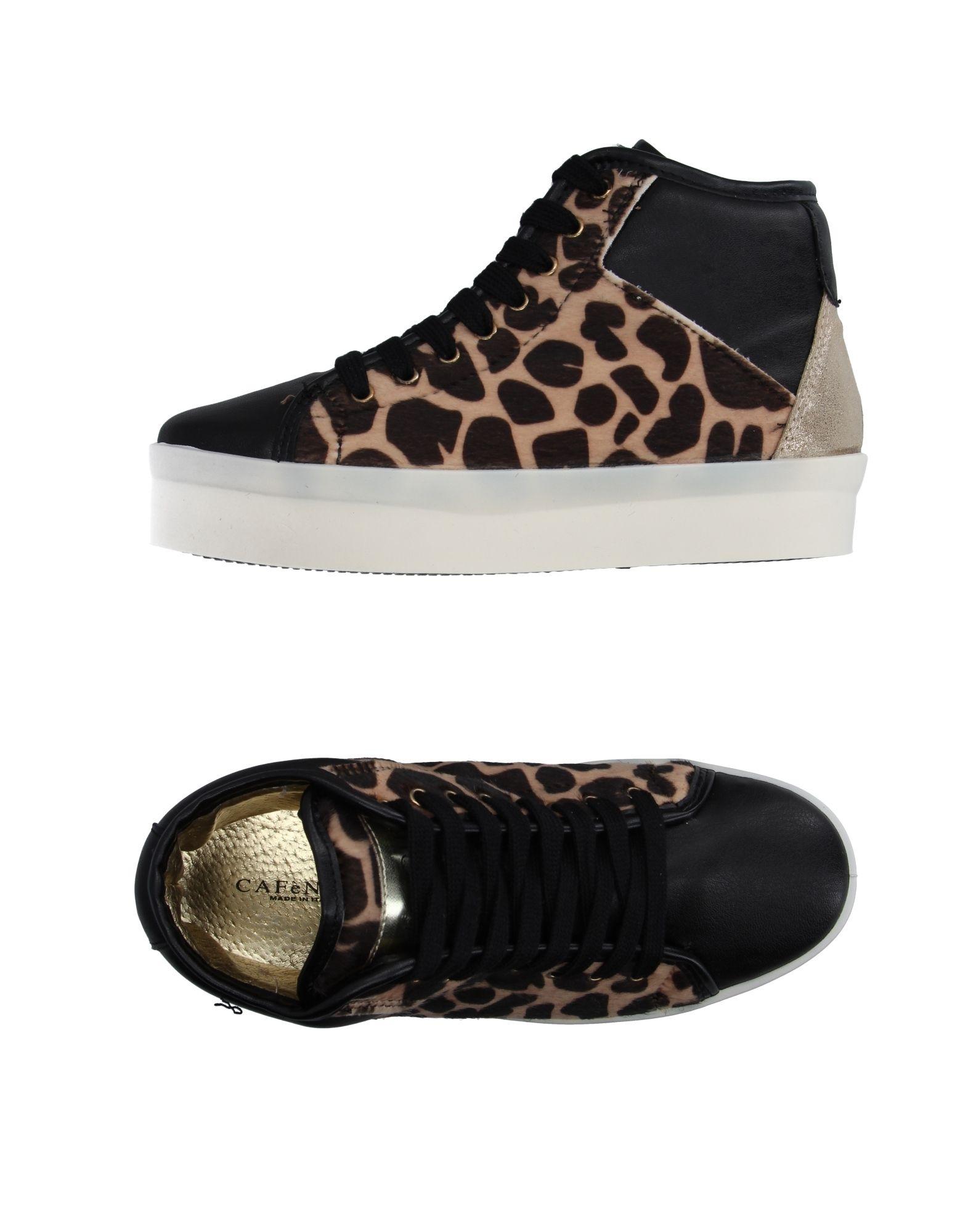 Cafènoir Sneakers Damen  11144295JM Gute Qualität beliebte Schuhe