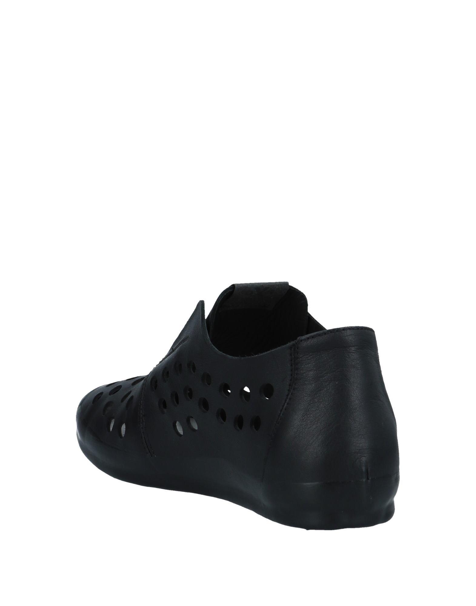 O.X.S.  Rubber Soul Sneakers Damen  O.X.S. 11144345NVGut aussehende strapazierfähige Schuhe 1e50a3