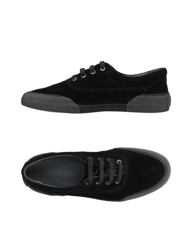 Zapatos con descuento Zapatillas Lanvin Lanvin Lanvin Hombre Negro Zapatillas b3a7fd