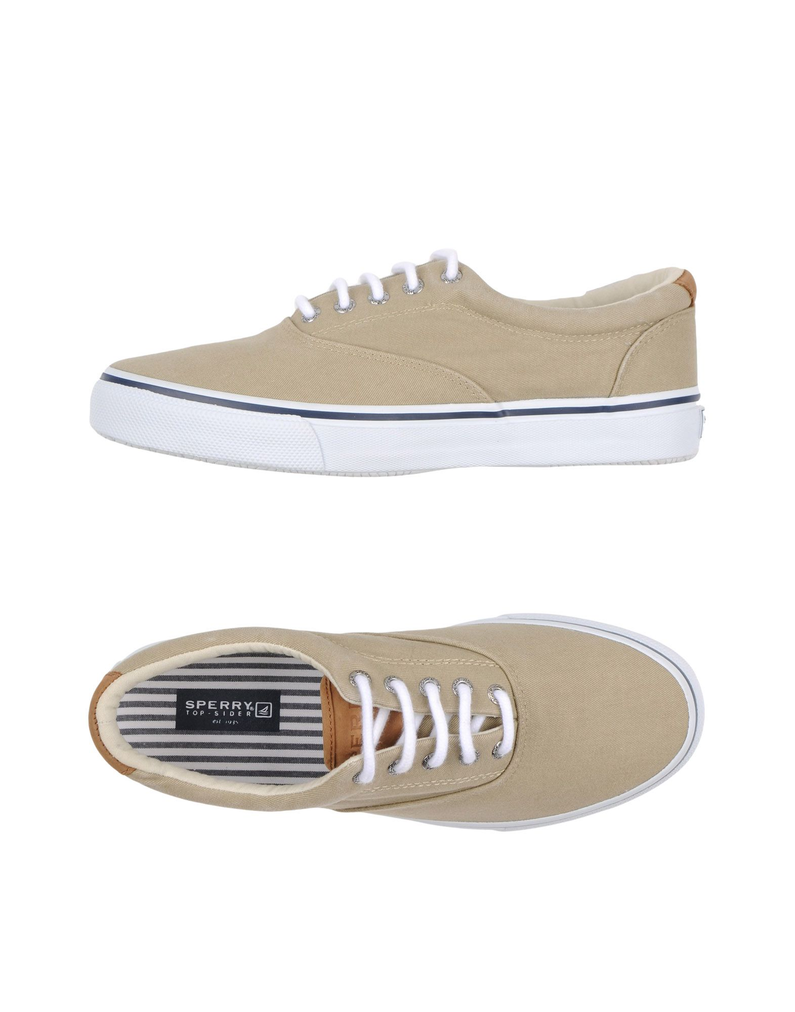 Sneakers Sperry Top-Sider Uomo - 11144591WP