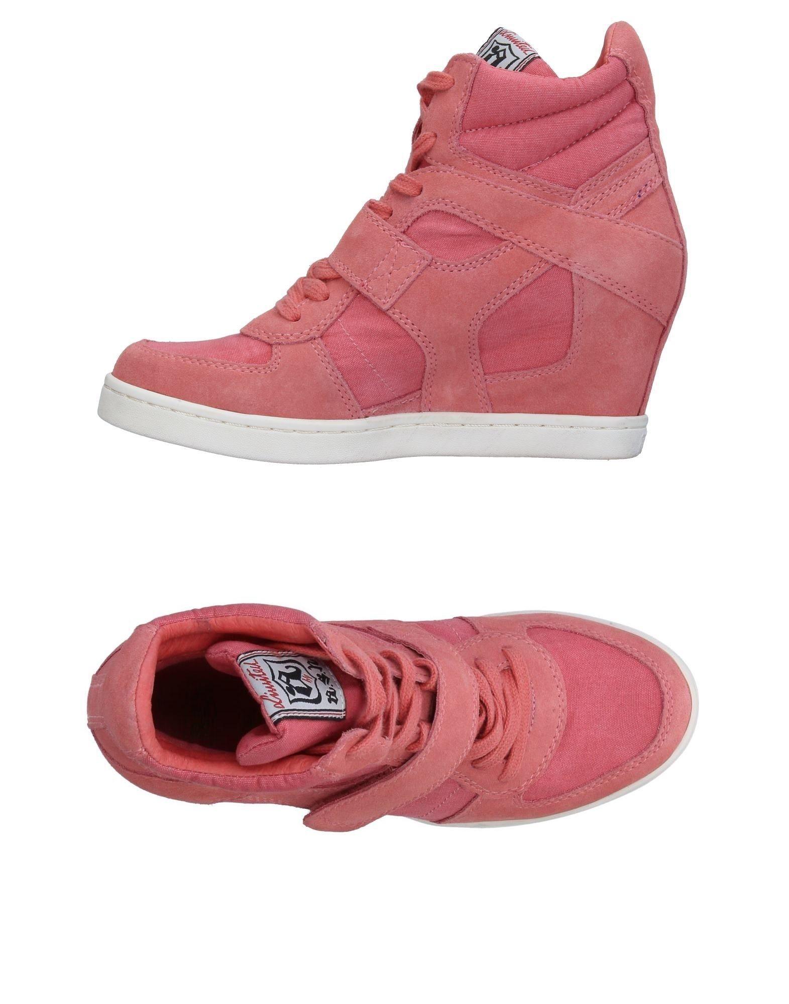 Sneakers Ash Donna - 11144631RE elegante