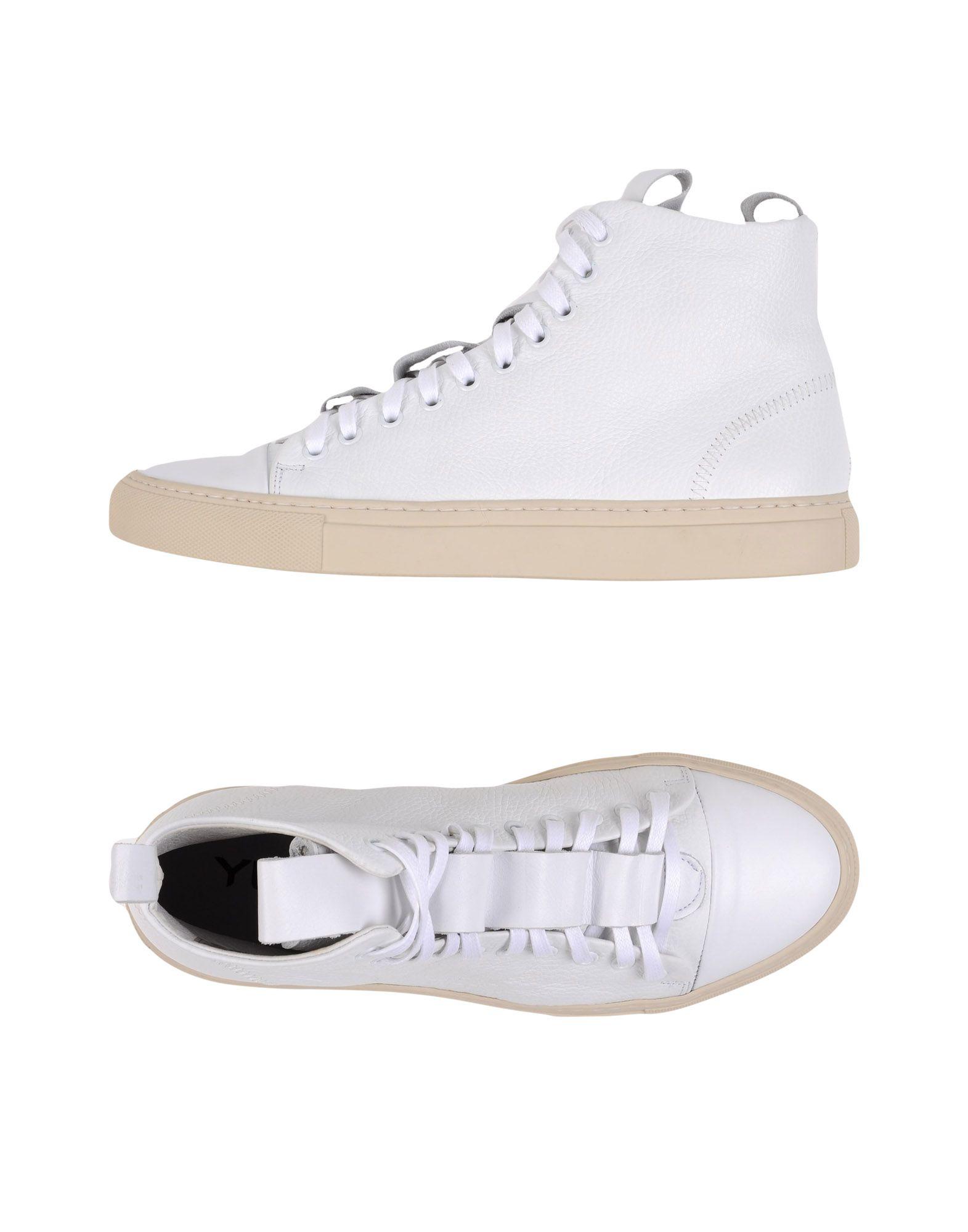 Rabatt echte Schuhe Ylati Sneakers Herren  11144645RT