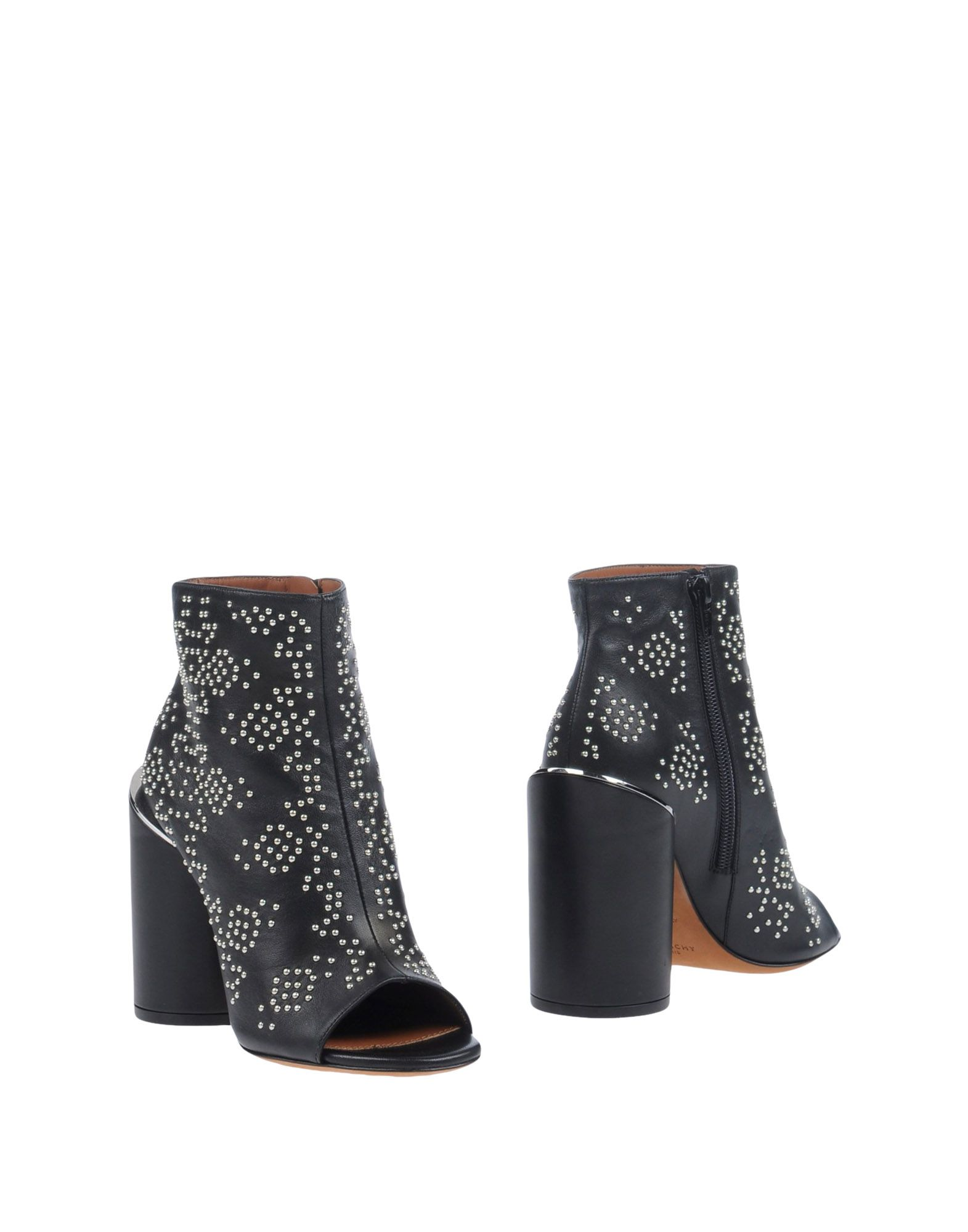 Givenchy Stiefelette Damen  11144783CQGünstige gut aussehende Schuhe