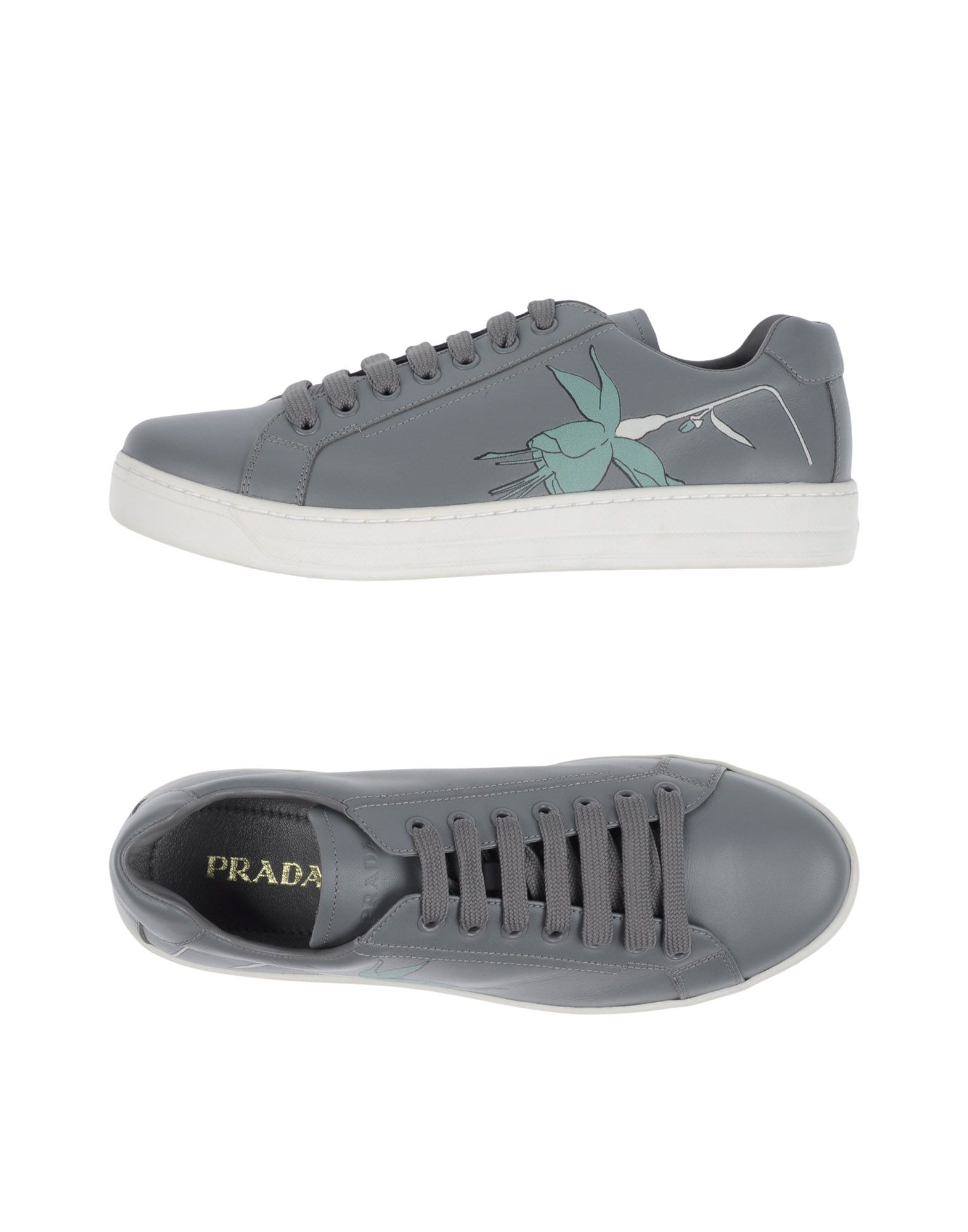 Prada Sneakers Damen  aussehende 11144890USGünstige gut aussehende  Schuhe 90177e