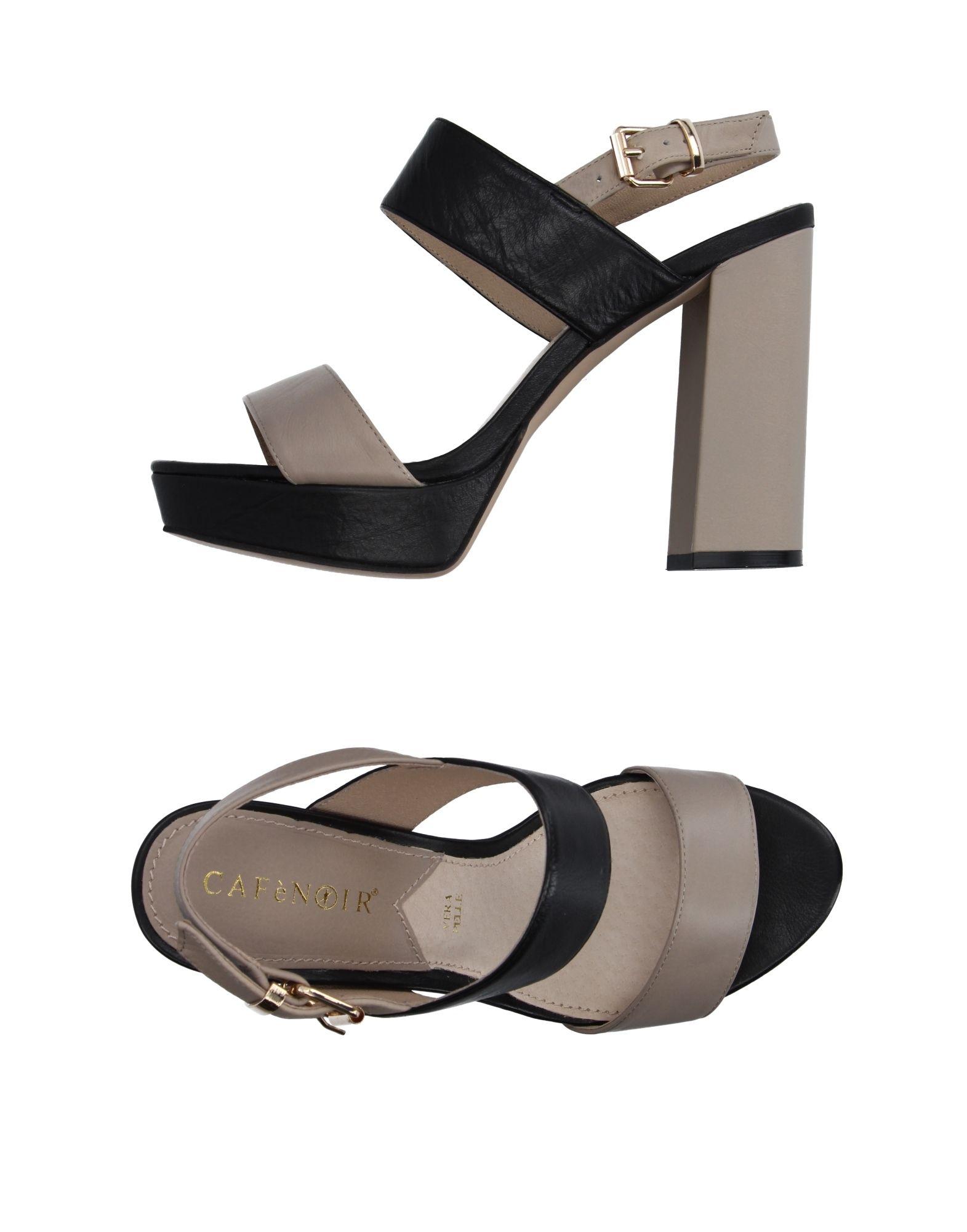 Cafènoir Sandalen Damen  11145008LH Gute Qualität beliebte Schuhe