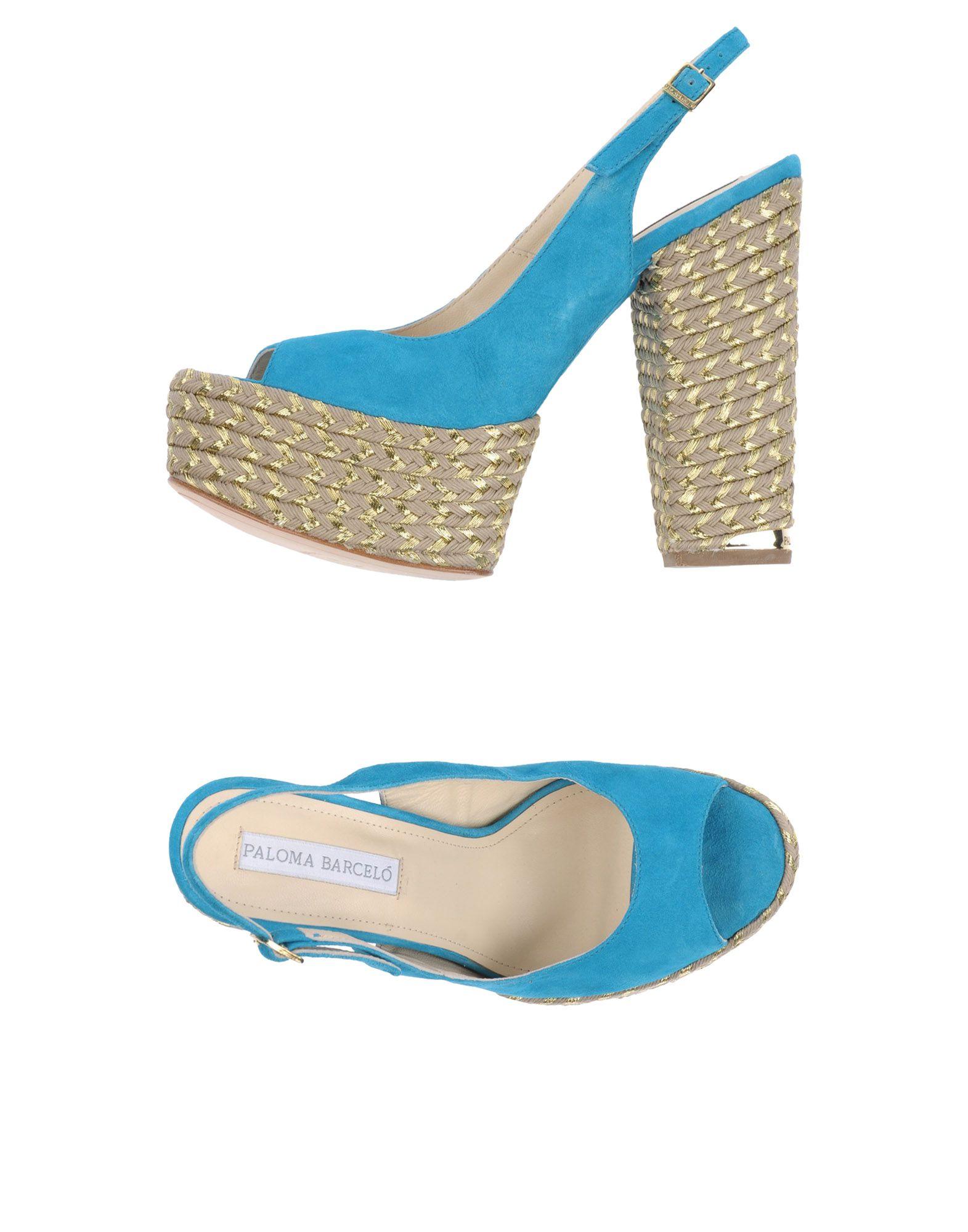 Paloma Barceló Sandals - Women Paloma Barceló Sandals online on   on Canada - 11145068LE cd22c8