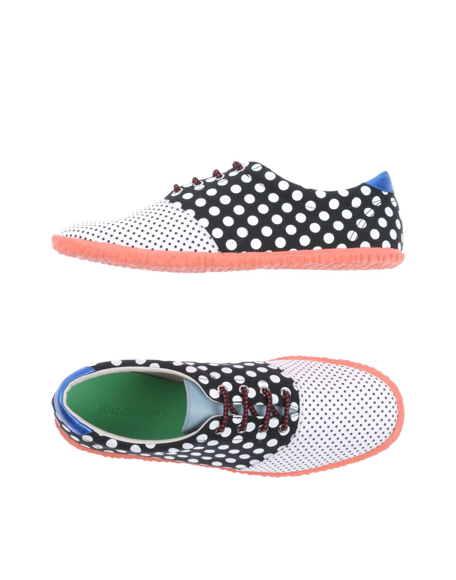 Sneakers Dolce & Gabbana Uomo 11145070HW - 11145070HW Uomo d5fac0