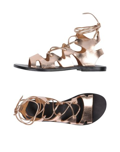 CB FUSION Sandals Black Women
