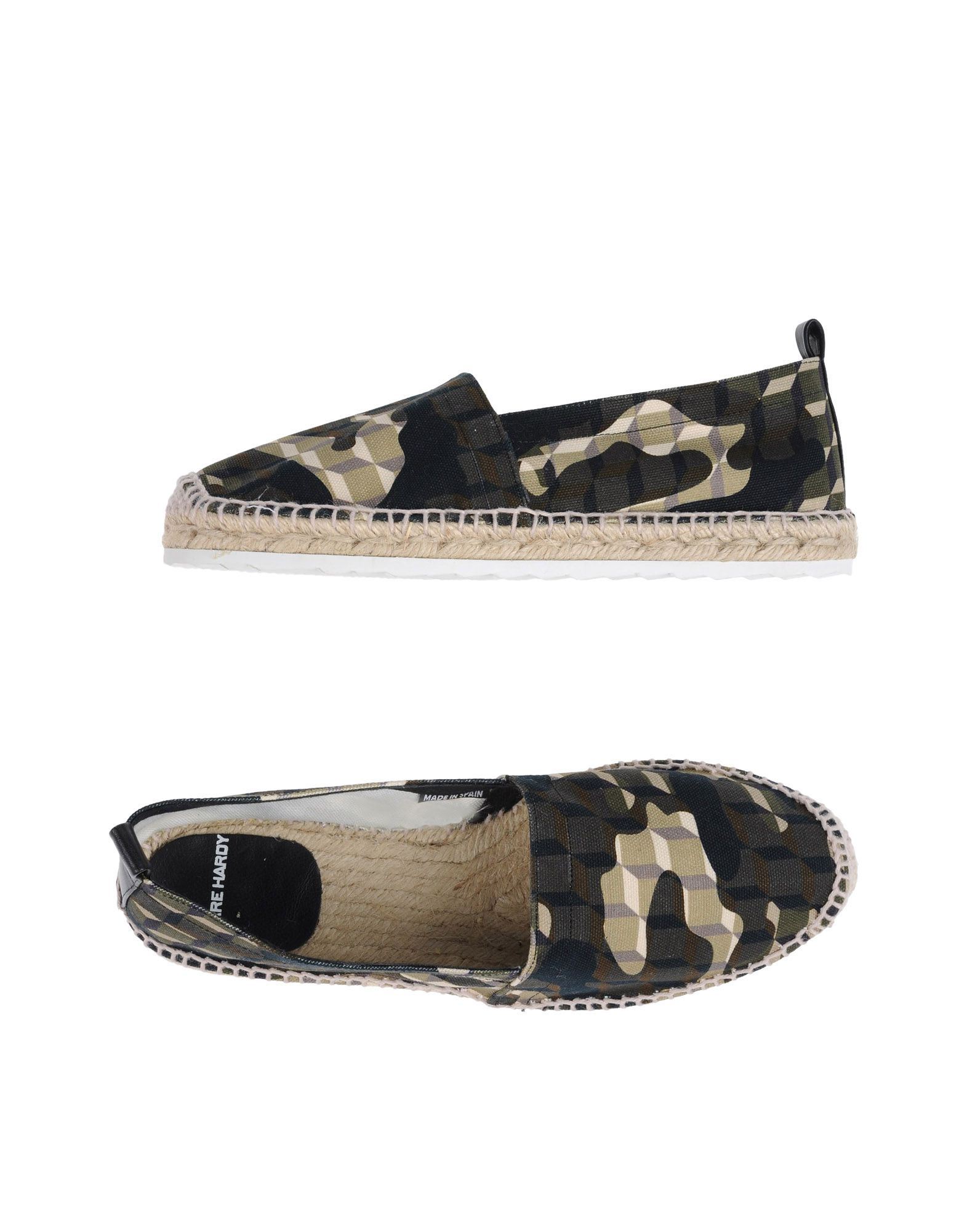 Stilvolle billige Schuhe Pierre Hardy Espadrilles Damen  11145317XV