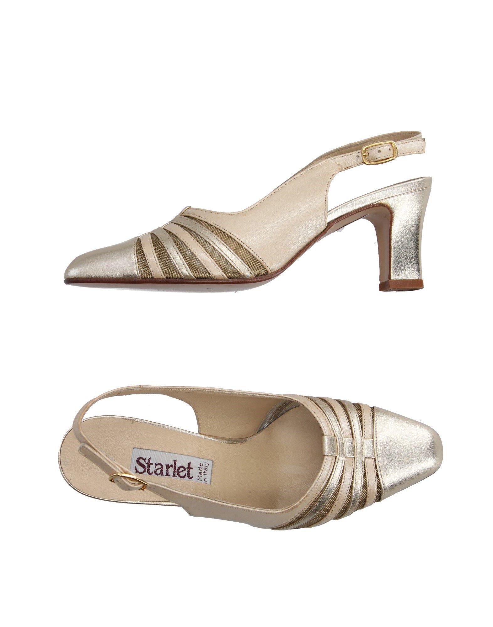 Escarpins Starlet Femme - Escarpins Starlet sur