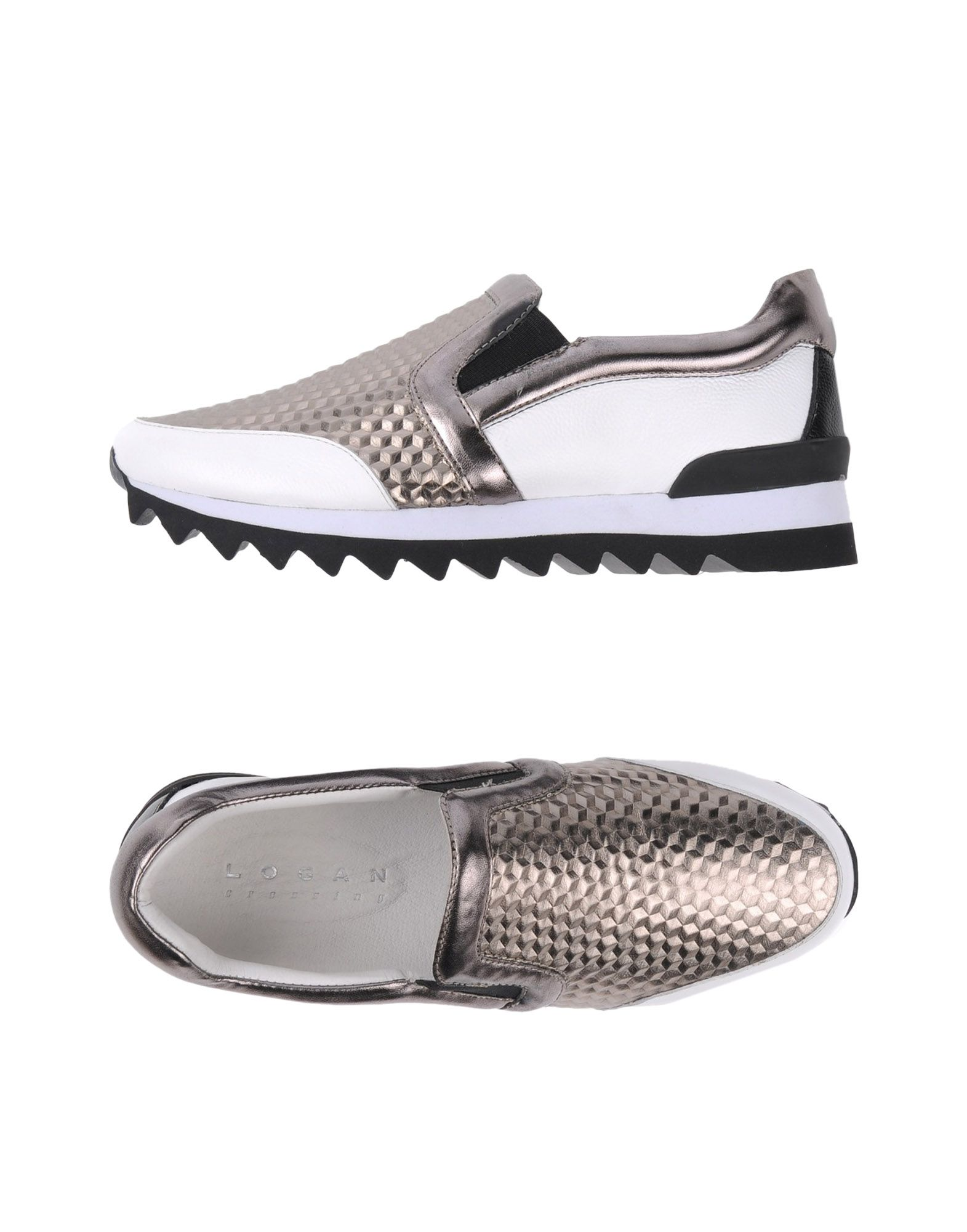 Logan Crossing Sneakers Sneakers - Women Logan Crossing Sneakers Sneakers online on  United Kingdom - 11145755BD ecff45