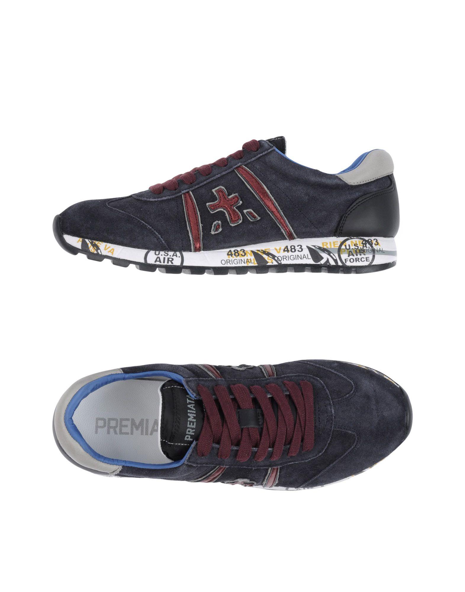 Stilvolle billige Schuhe Premiata Sneakers Damen  11146111GX