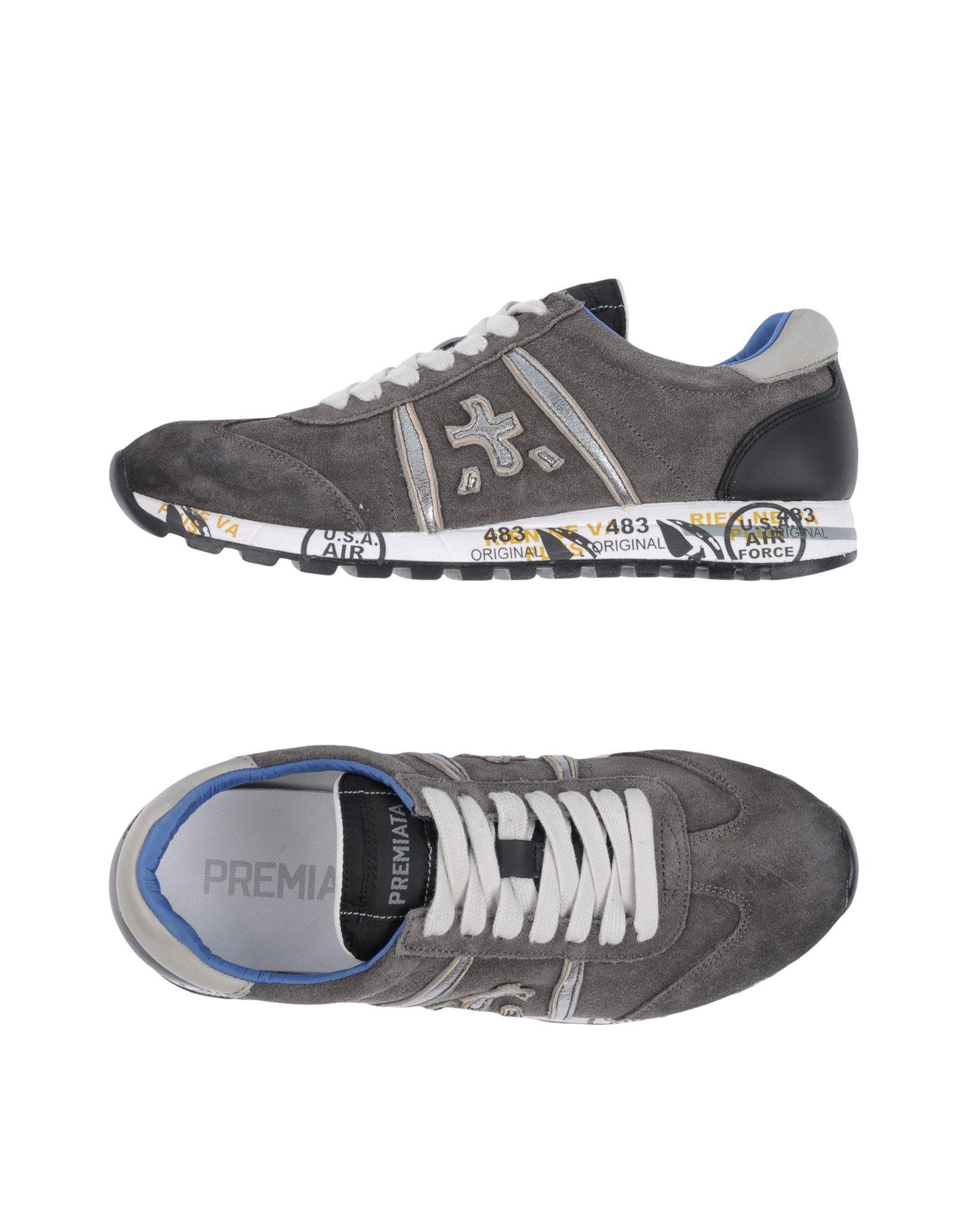 Scarpe economiche e resistenti Sneakers Premiata Donna - 11146111VS