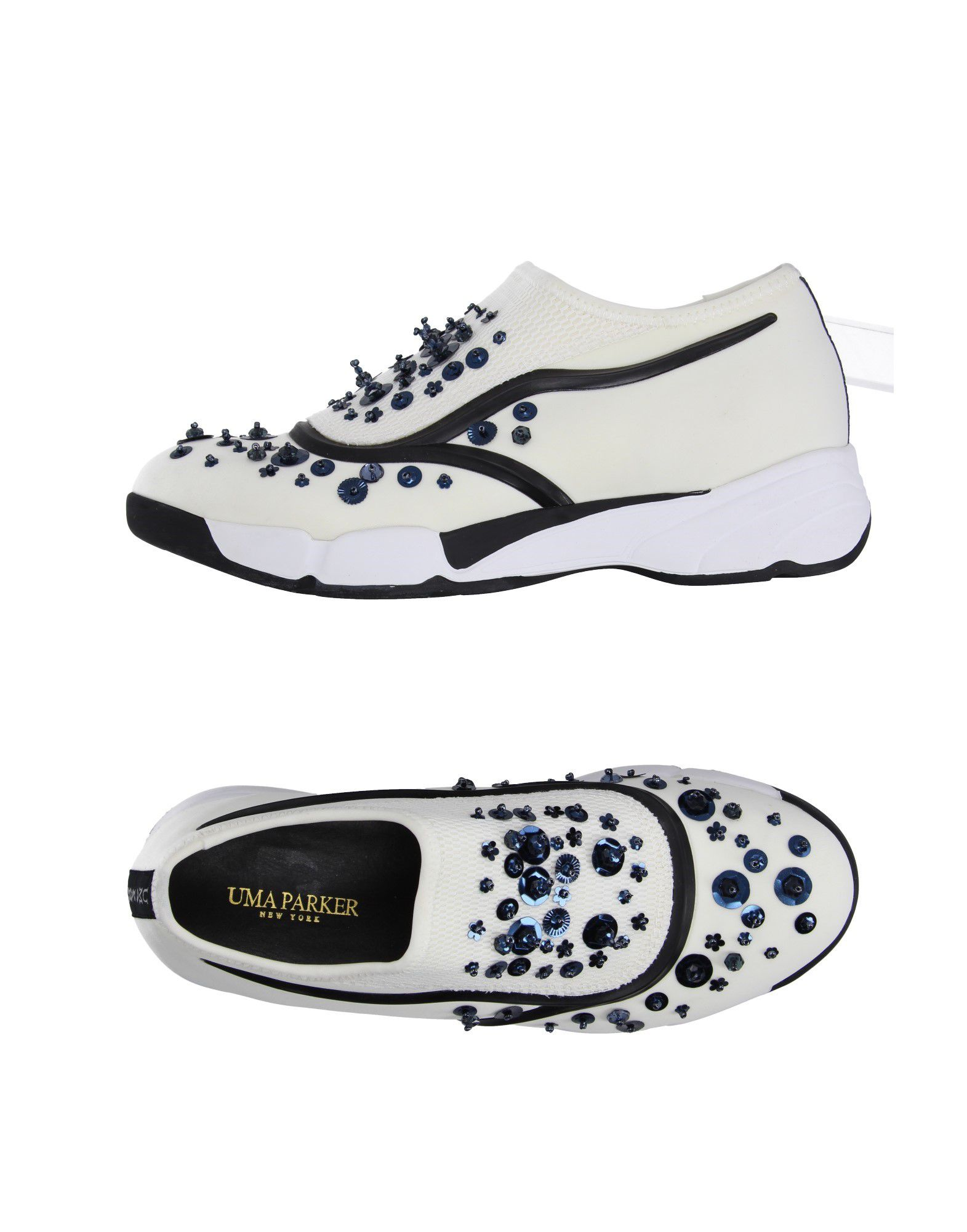 FOOTWEAR - Low-tops & sneakers Uma Parker New York zgfU4zZD2