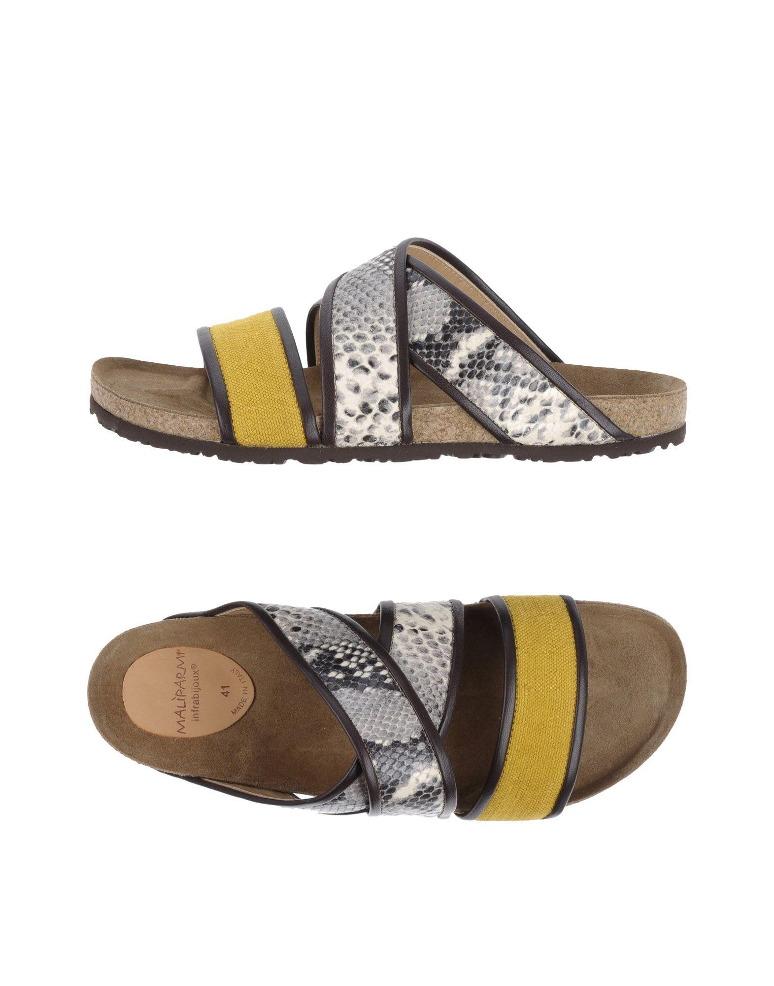 Haltbare Mode billige Schuhe Malìparmi Heiße Sandalen Damen  11146288HG Heiße Malìparmi Schuhe 6cfedd