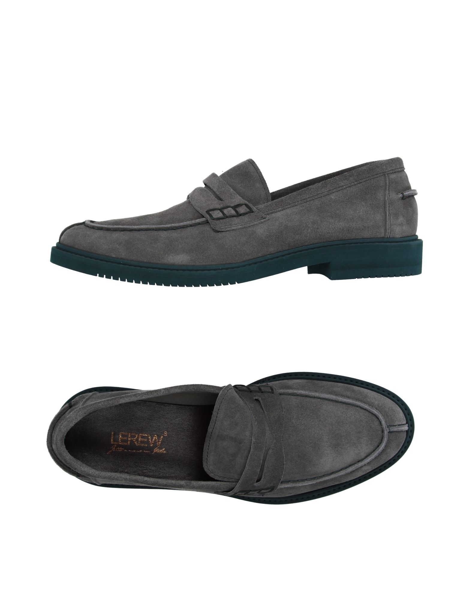 Mocassins Lerews Homme - Mocassins Lerews sur