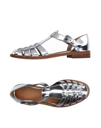 9f110b7b0aba Church s Sandals - Women Church s Sandals online on YOOX Netherlands ...