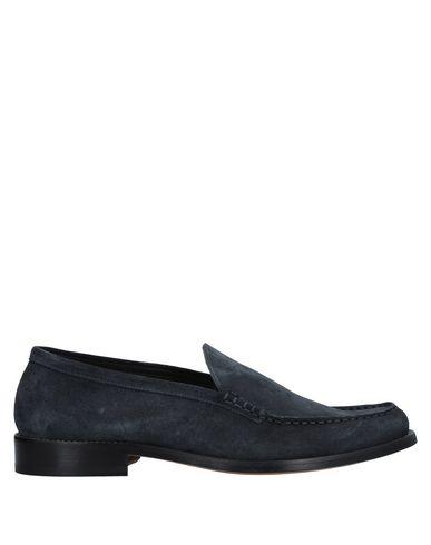 Zapatos con descuento Mocasín Doucal's Hombre - Mocasines Doucal's - 11146340WT Azul oscuro
