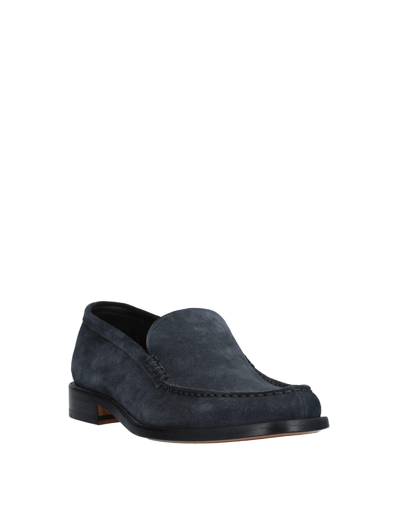 Doucal's Mokassins Herren  11146340WT Gute Qualität beliebte Schuhe