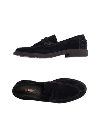 FOOTWEAR - Loafers Lerews dAWVlP5GYX