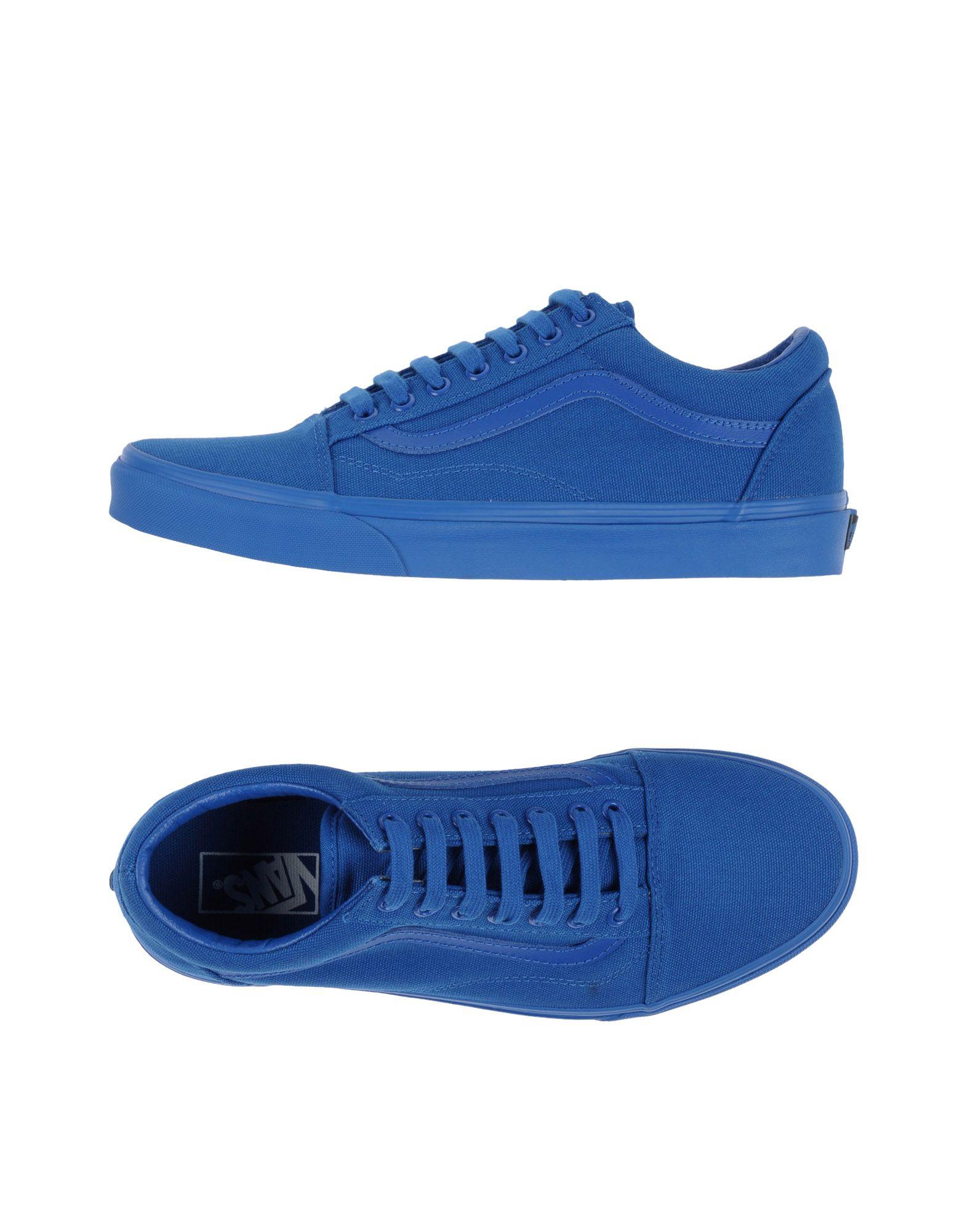 Rabatt echte Schuhe Herren Vans Sneakers Herren Schuhe  11146407DU 79bb51