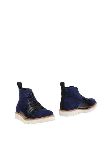 Zapatos con descuento Botín Pierre Darré Hombre Darré - Botines Pierre Darré Hombre - 11146523NV Azul oscuro 46b124