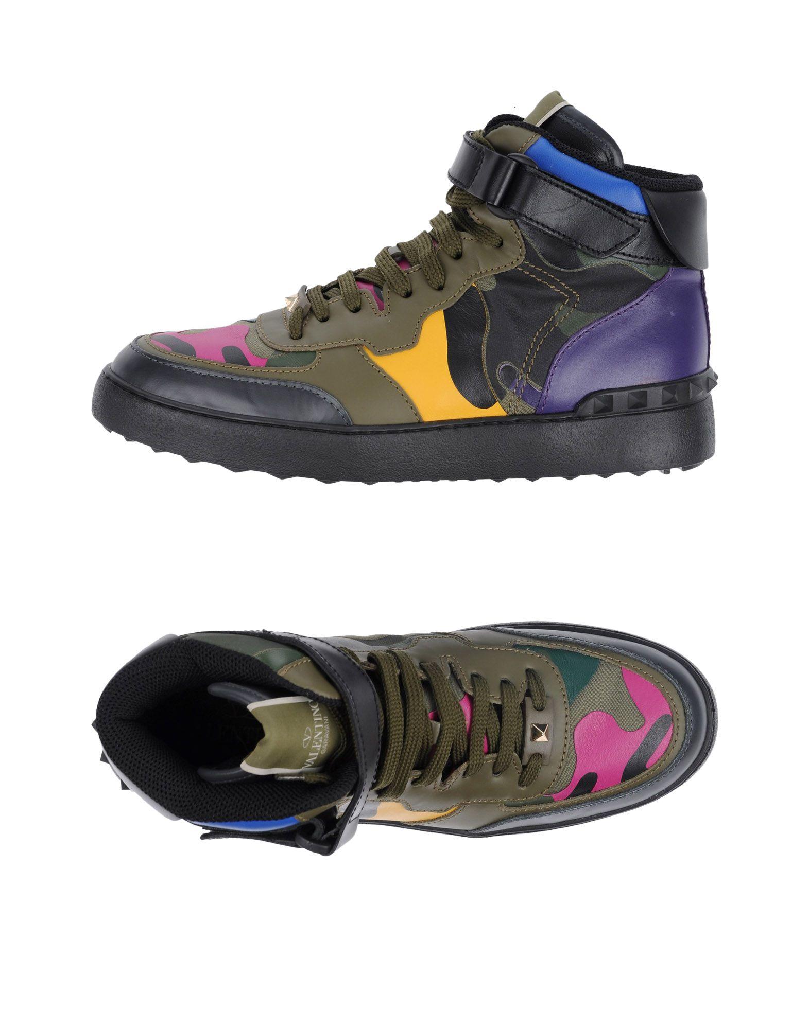 Valentino Garavani Sneakers Sneakers Sneakers - Women Valentino Garavani Sneakers online on  United Kingdom - 11146679CP 27ab64
