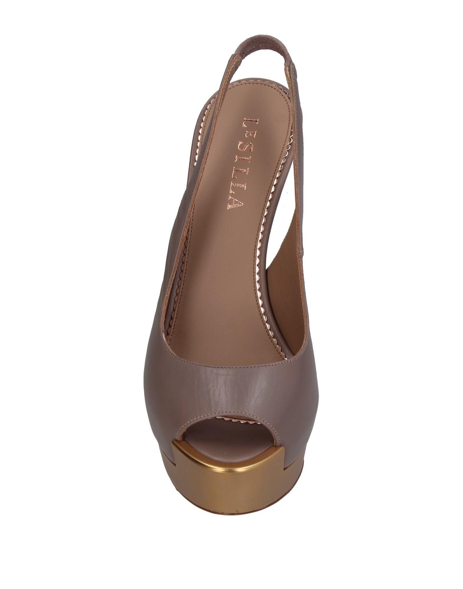 Le  Silla Sandalen Damen  Le 11147258ADGut aussehende strapazierfähige Schuhe a7aa8d