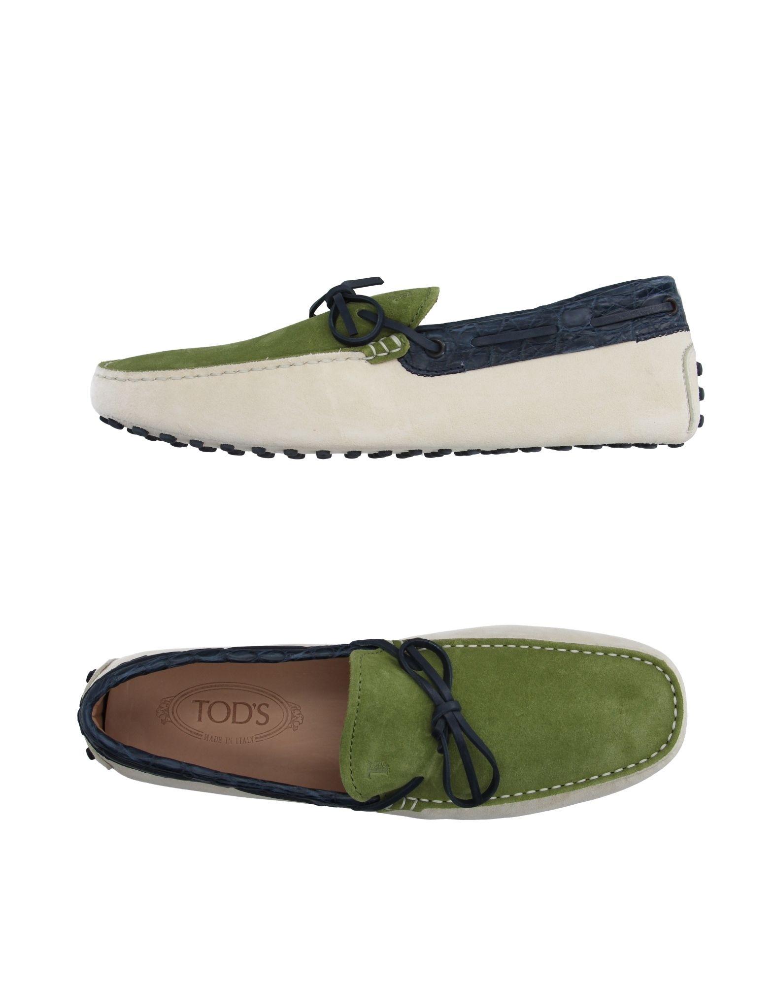 Tod's Mokassins Herren  11147616FU Gute Qualität beliebte Schuhe