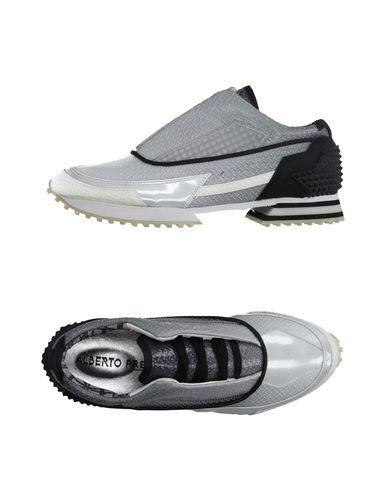 Zapatos con Hombre descuento Zapatillas Alberto Premi Hombre con - Zapatillas Alberto Premi - 11147668SR Gris perla e9dbfb