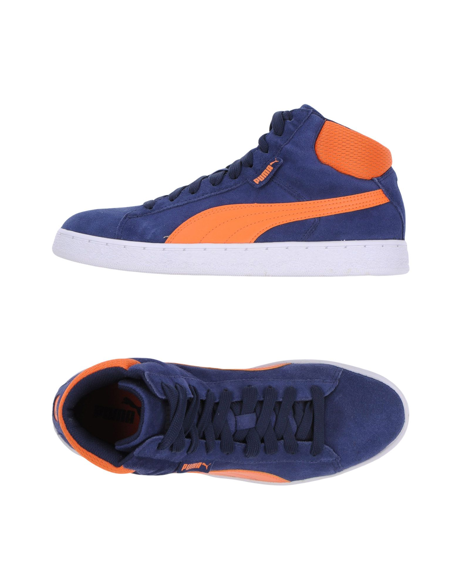 Rabatt Herren echte Schuhe Puma Sneakers Herren Rabatt  11147753DG eb5231