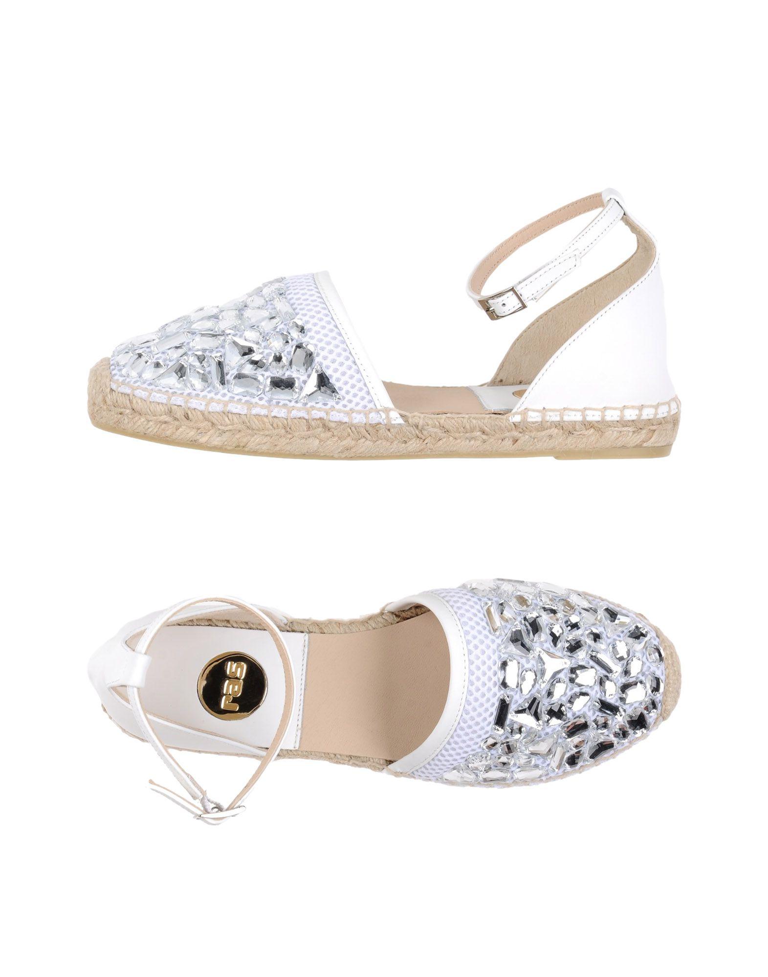 Ras Ras Ras Espadrilles Damen  11147792LG Gute Qualität beliebte Schuhe 3245a8