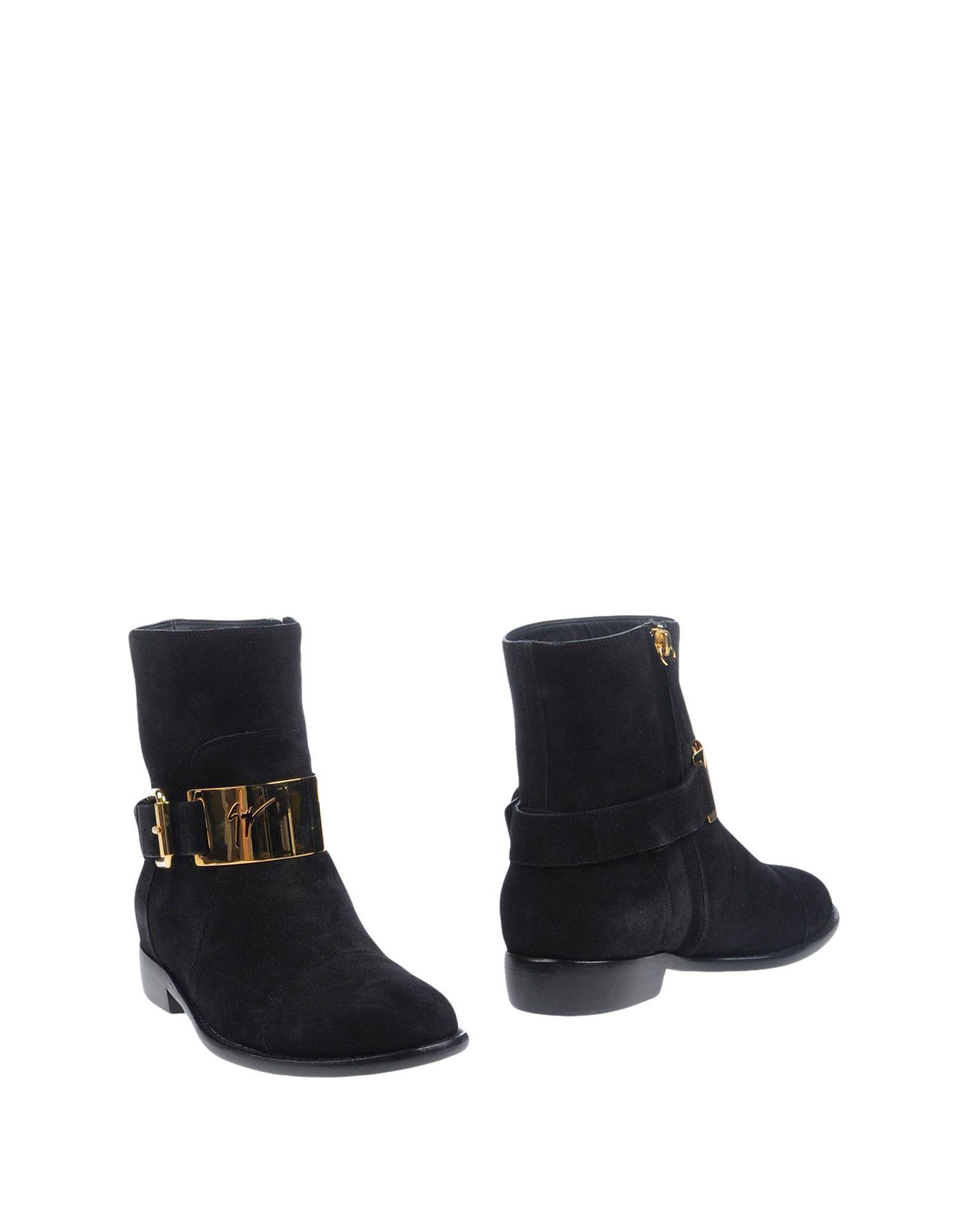 Giuseppe Zanotti Stiefelette Damen  11147803HAGünstige gut aussehende Schuhe