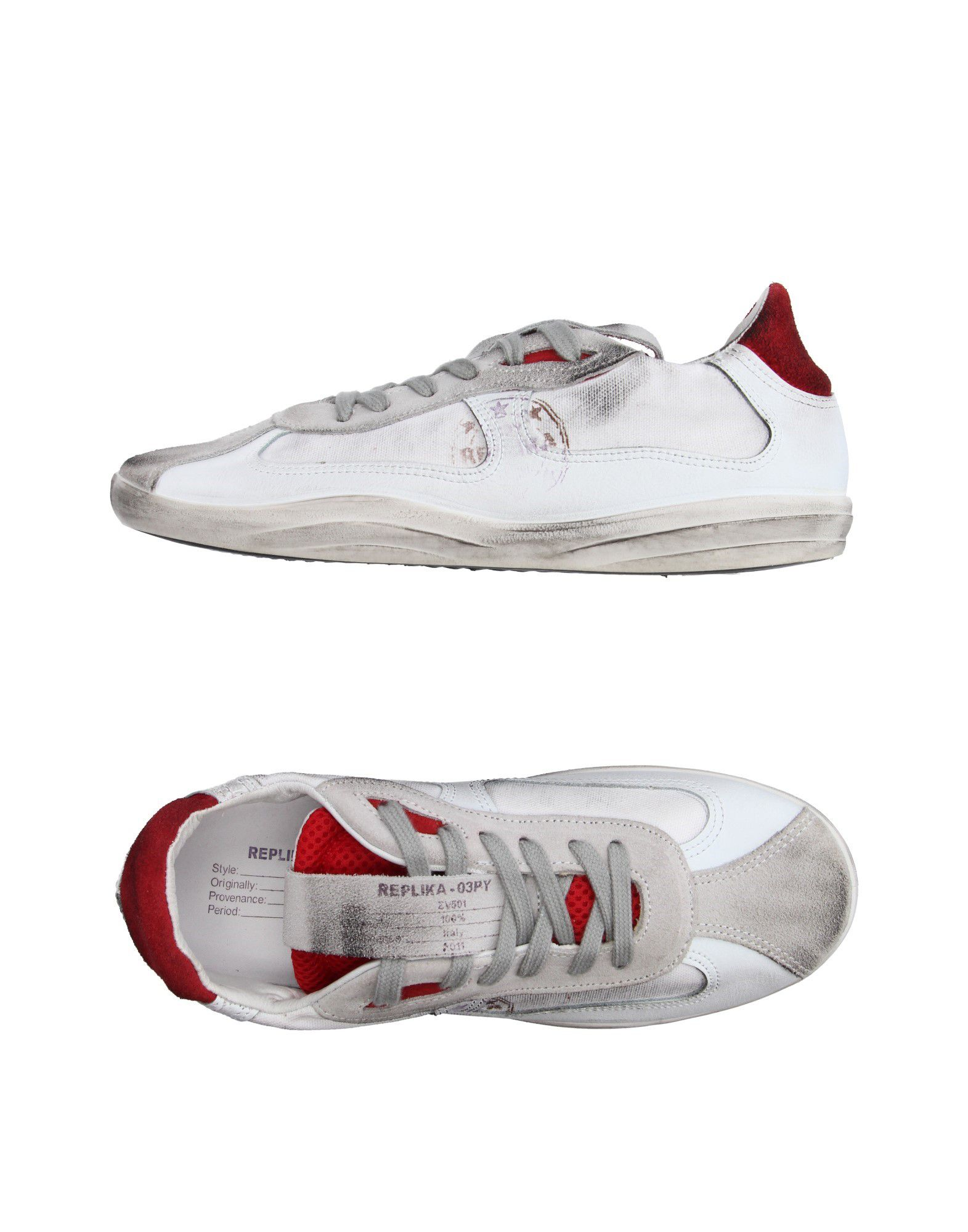 Sneakers Replika-03Py Femme - Sneakers Replika-03Py sur
