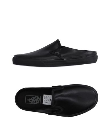 VANS - Open-toe mules