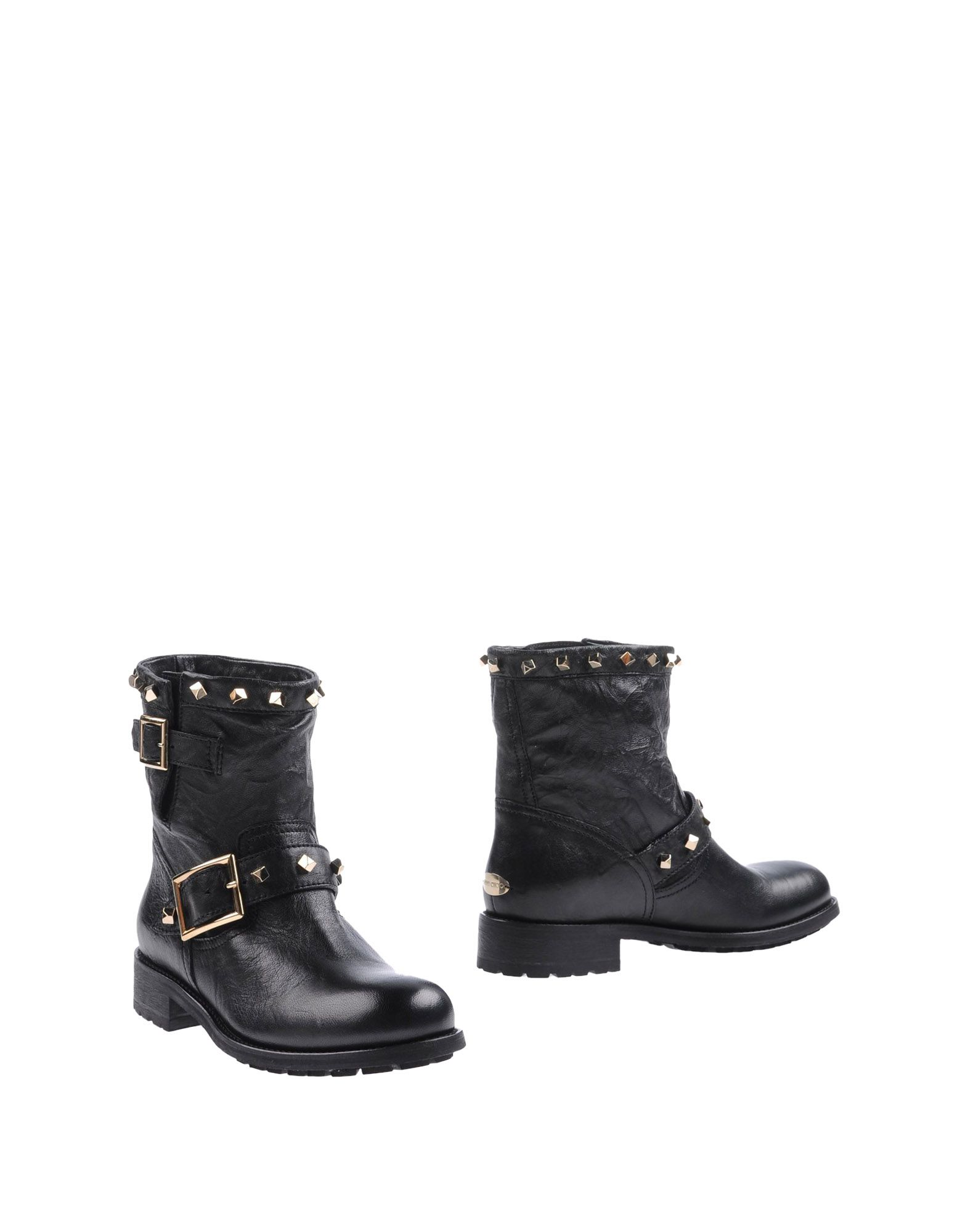 Jimmy Choo Ankle Choo Boot - Women Jimmy Choo Ankle Ankle Boots online on  Australia - 11148151MT 2c354d