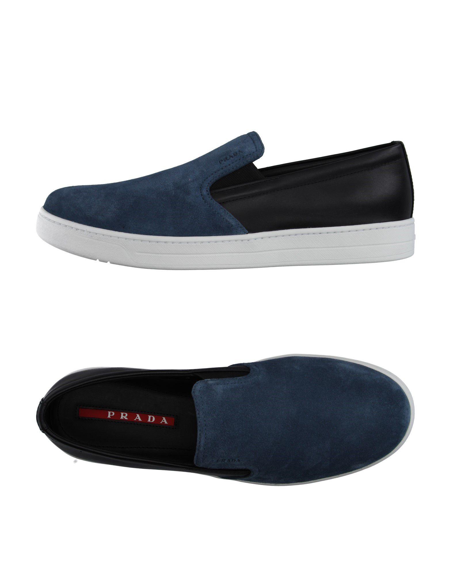 Prada Sport Sneakers Herren  11148265EC