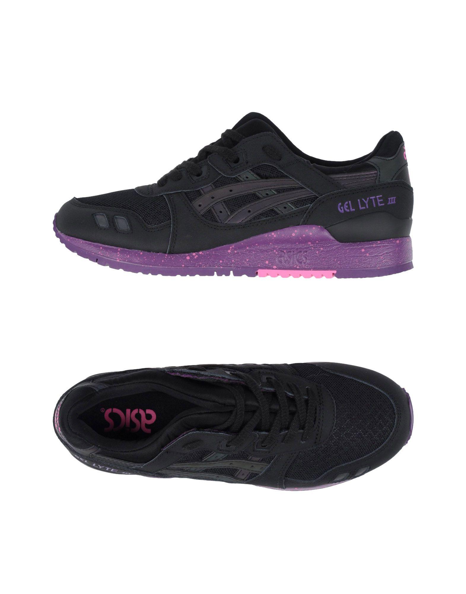 Asics Tiger Gel-Lyte Women Iii - Sneakers - Women Gel-Lyte Asics Tiger Sneakers online on  United Kingdom - 11148567QE caa935