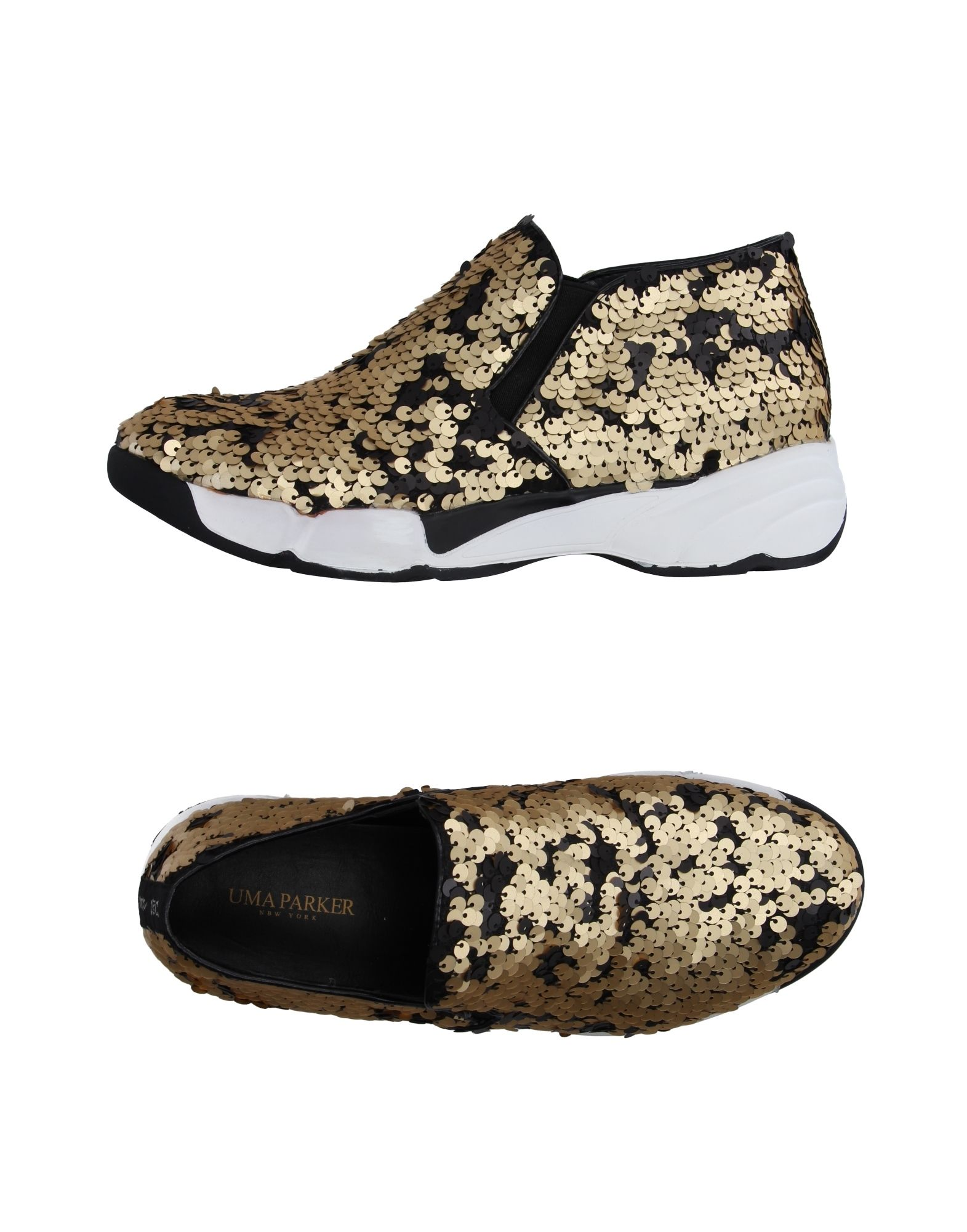Uma Parker Sneakers Damen  11148668XO Gute Qualität beliebte Schuhe