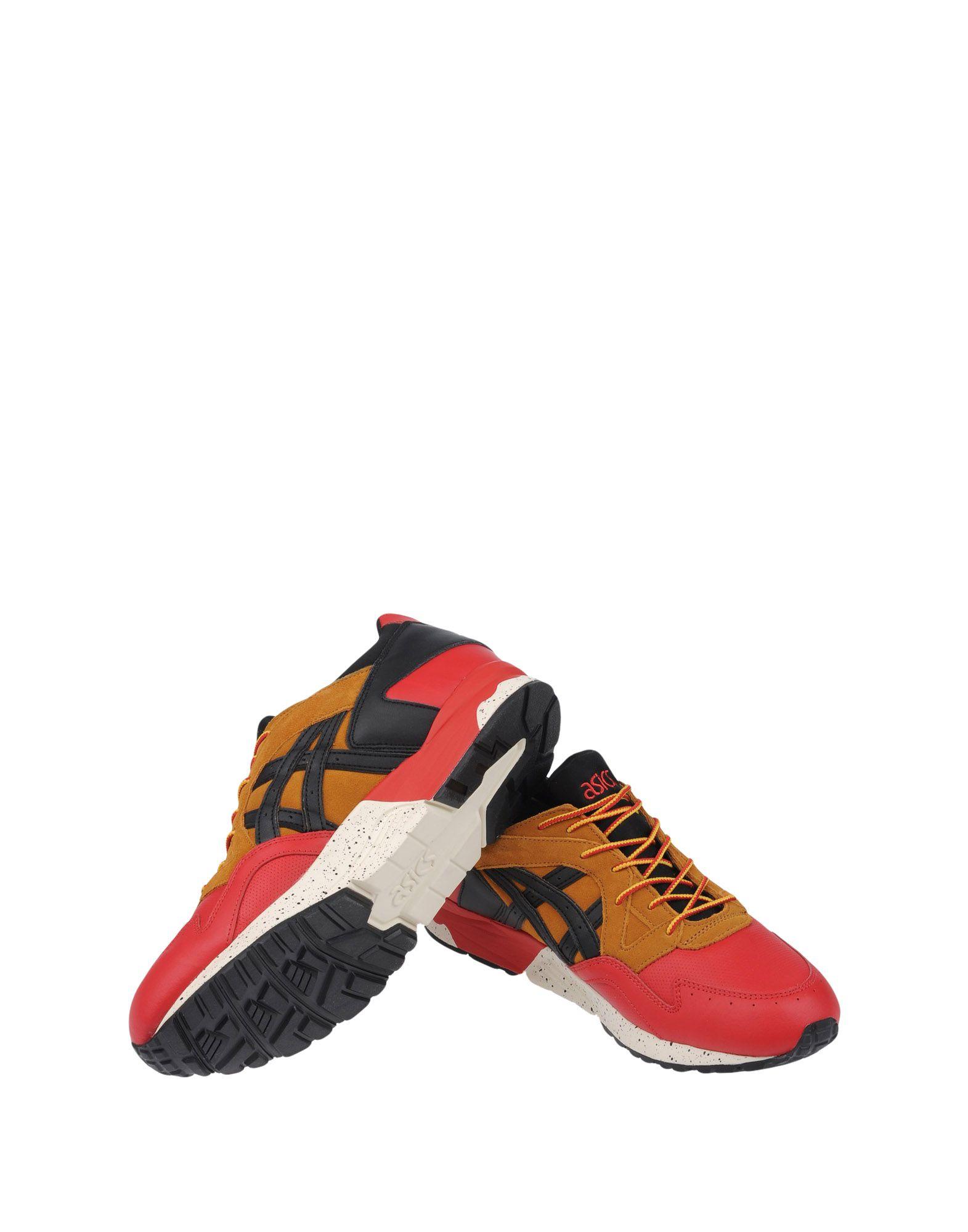 Sneakers Asics Tiger Gel-Lyte V G-Tx - Homme - Sneakers Asics Tiger sur
