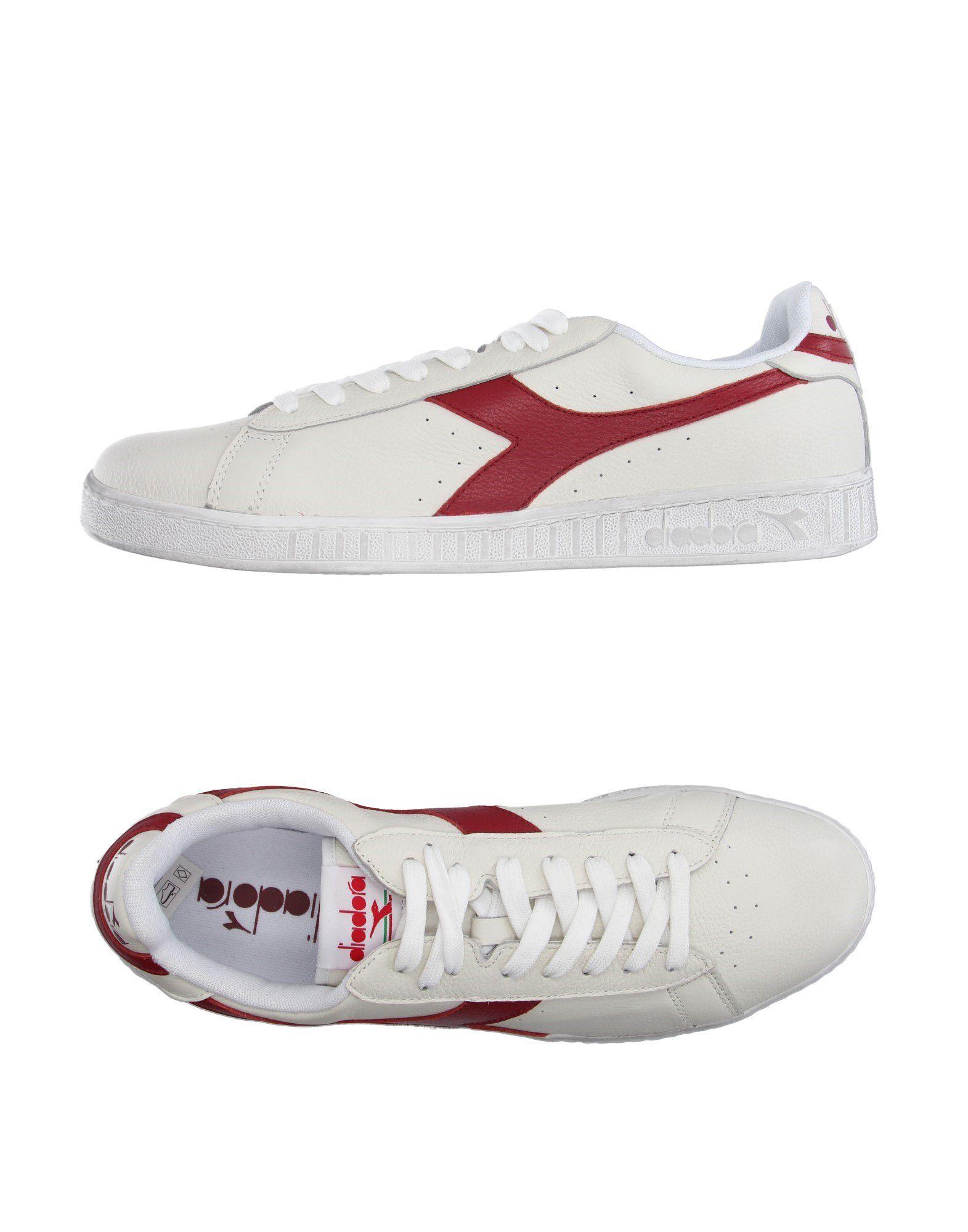 Diadora Sneakers Sneakers Diadora Herren  11148782CU 51dcdf