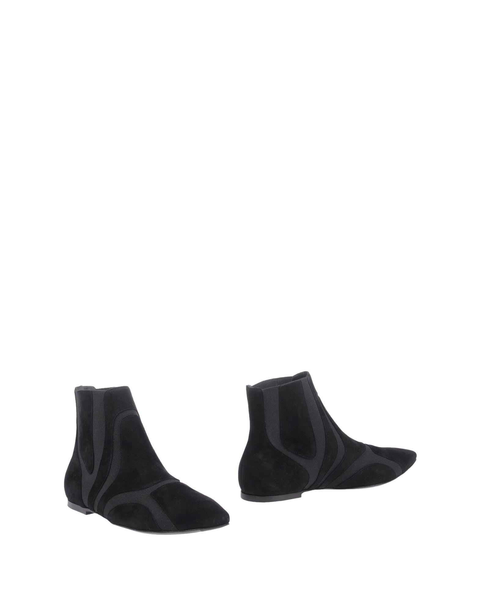 Balenciaga Stiefelette Damen  11148947AVGünstige gut aussehende Schuhe
